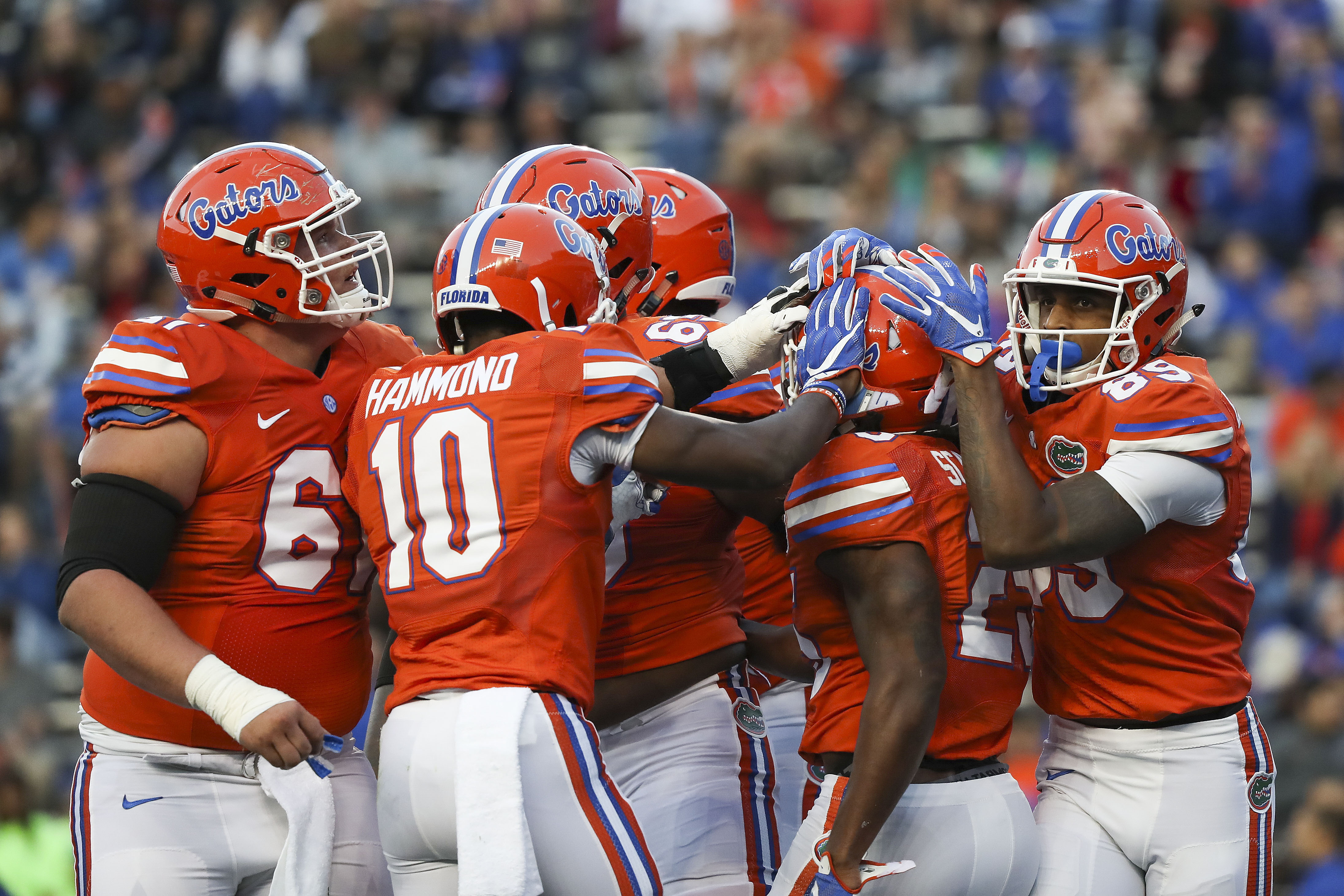 SEC Football: 5 most important non-conference games in ...