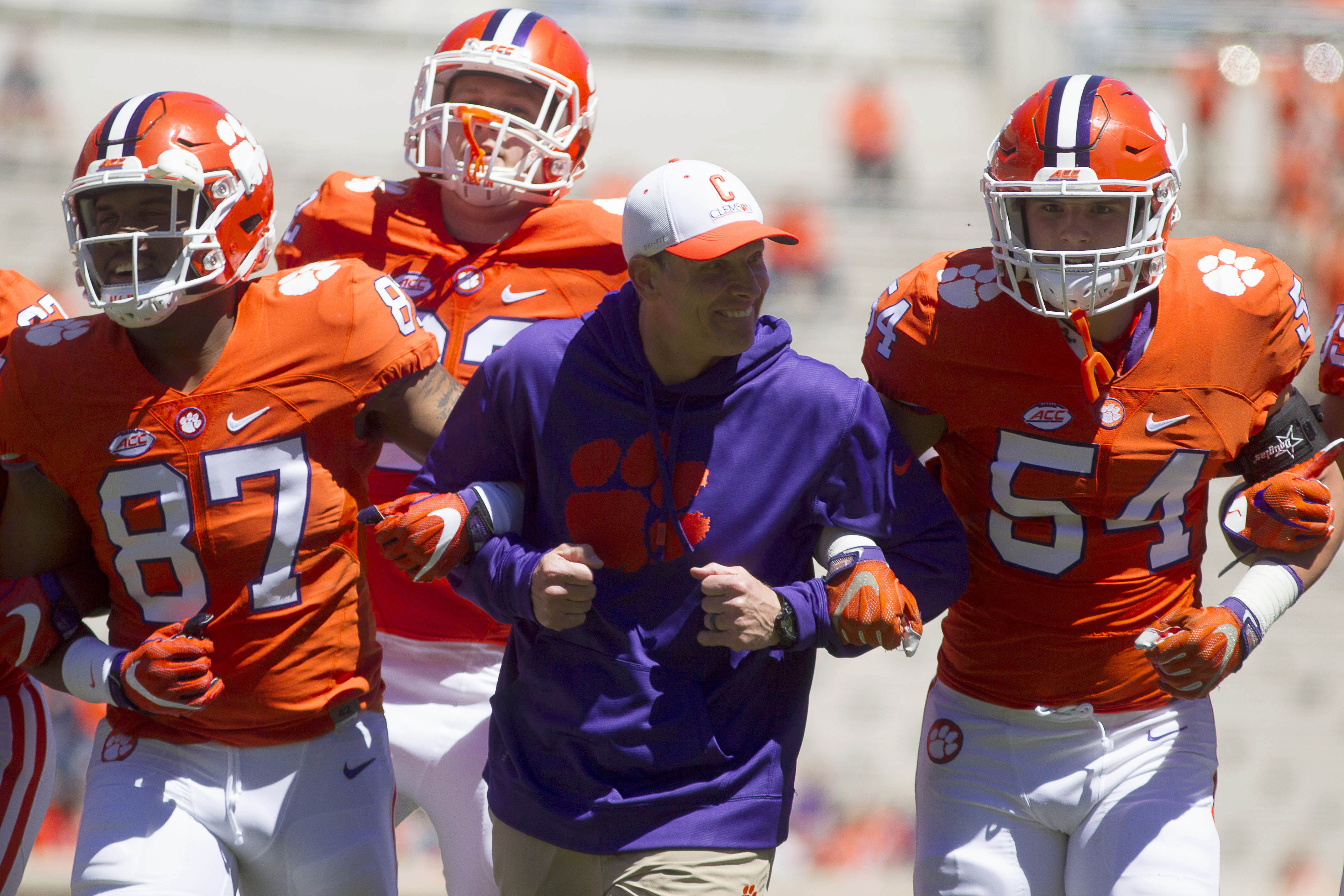 9999957-ncaa-football-clemson-spring-game