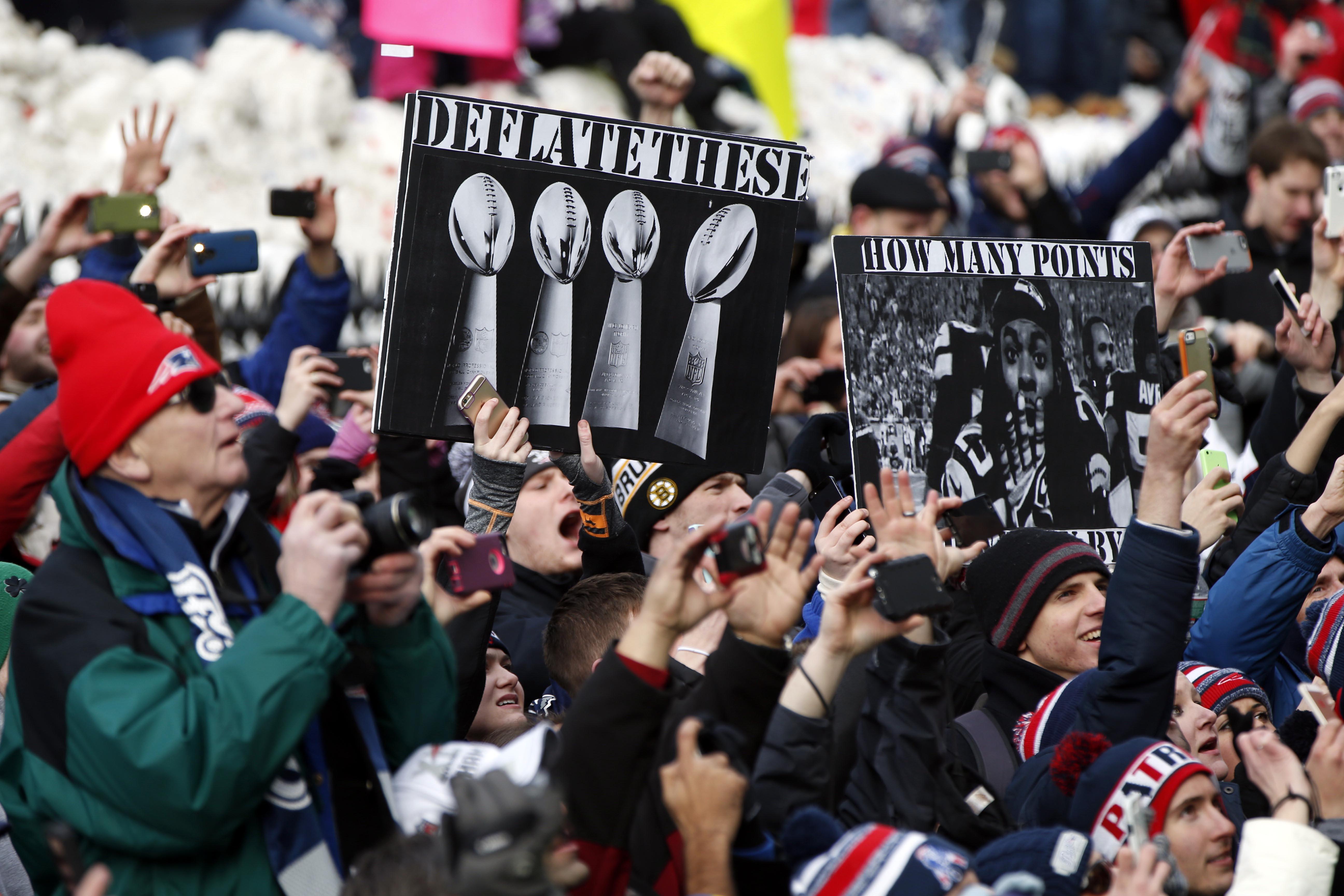 Opening Super Bowl Odds Vegas Favorites: