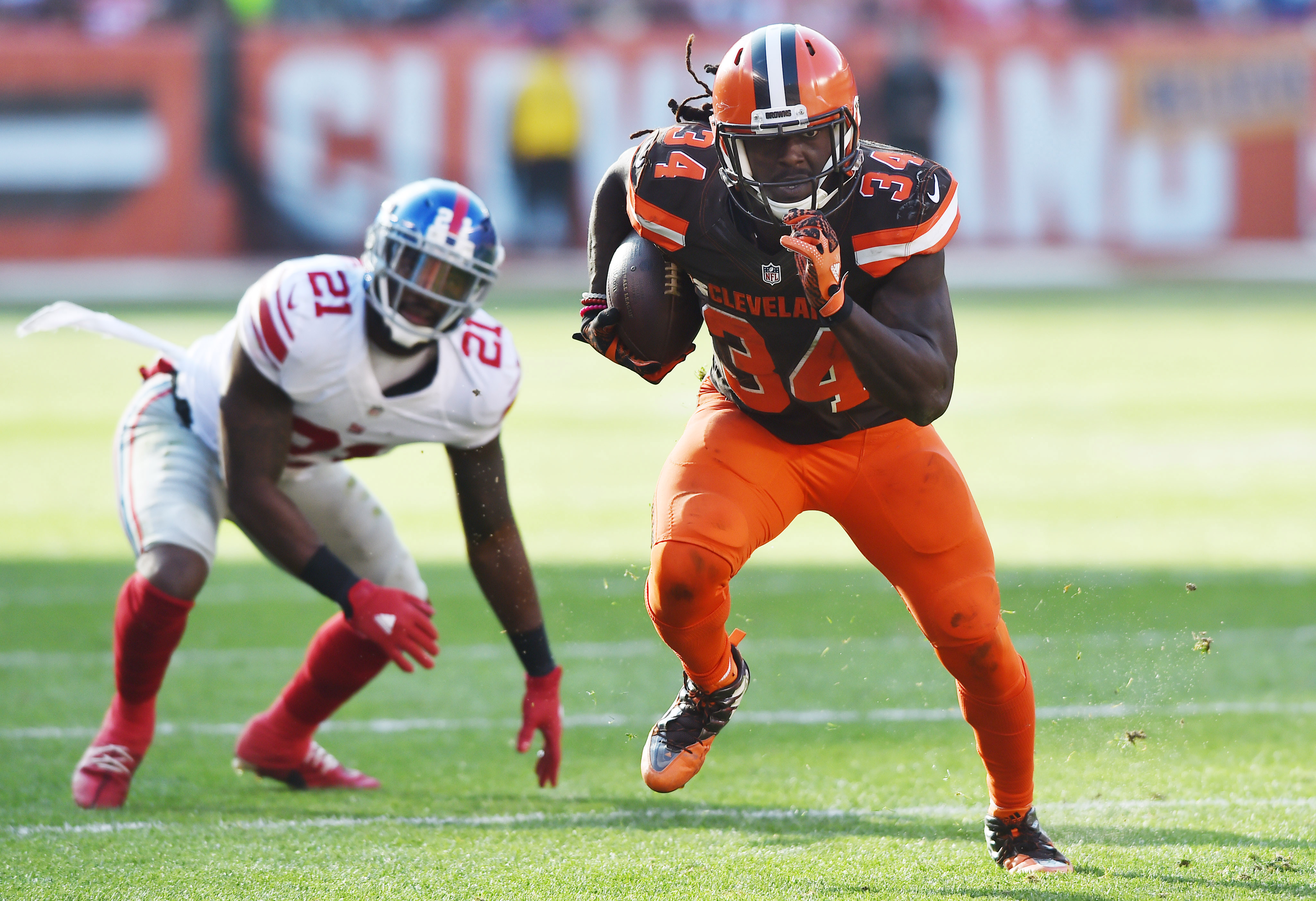 an analysis of the topic of the cleveland browns Nfl draft analysis is a cottage industry  rising quickly up the ranks before moving on to the cleveland browns,  the first topic the two.