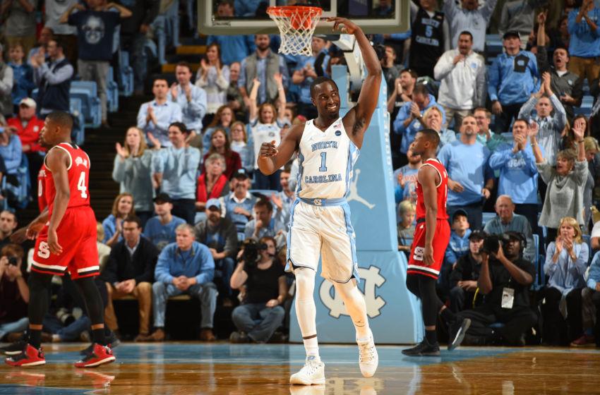 College Basketball Scores: No. 14 North Carolina 93, Wake Forest 87