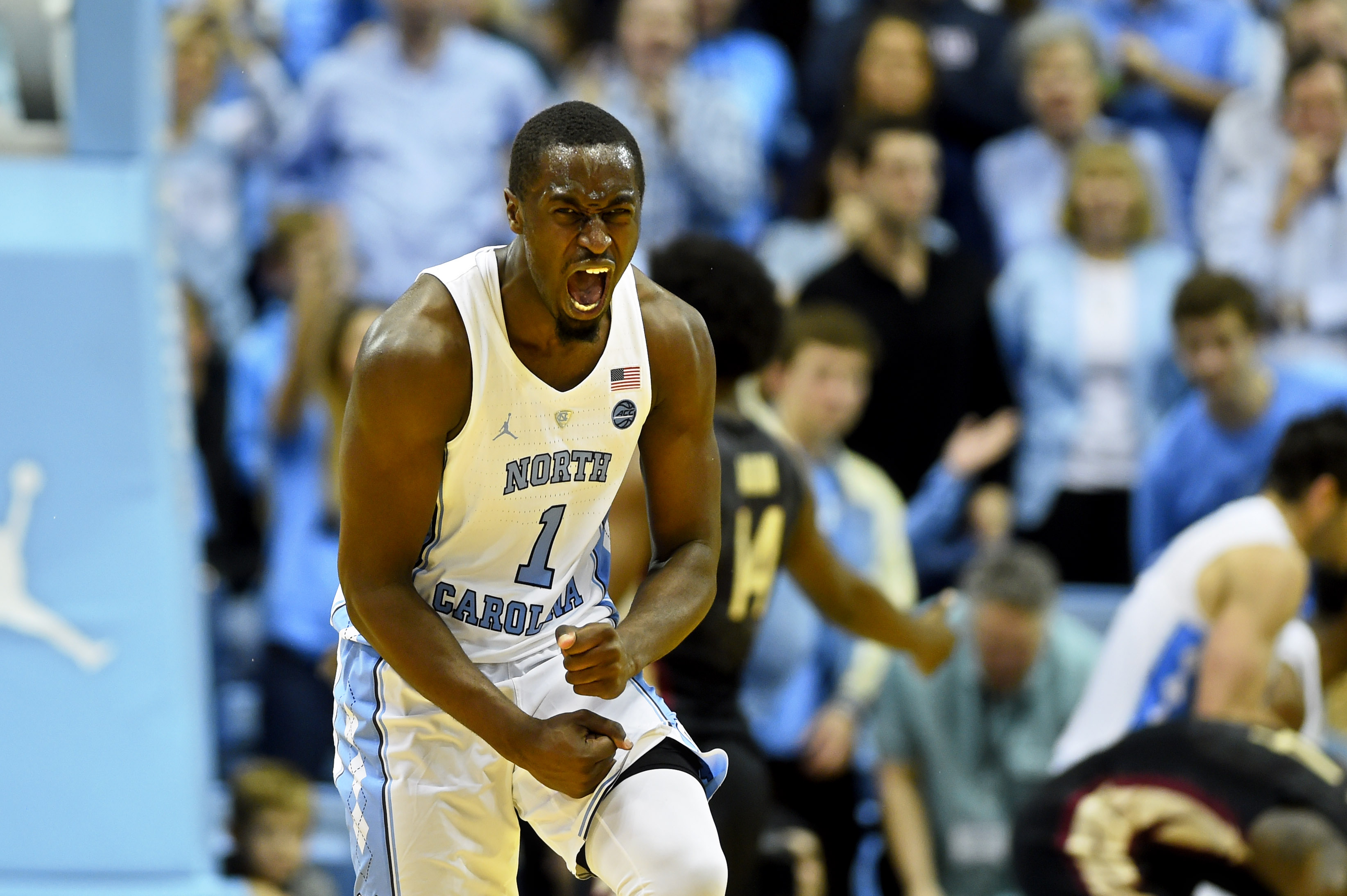 UNC Basketball: Theo Pinson to play against Duke