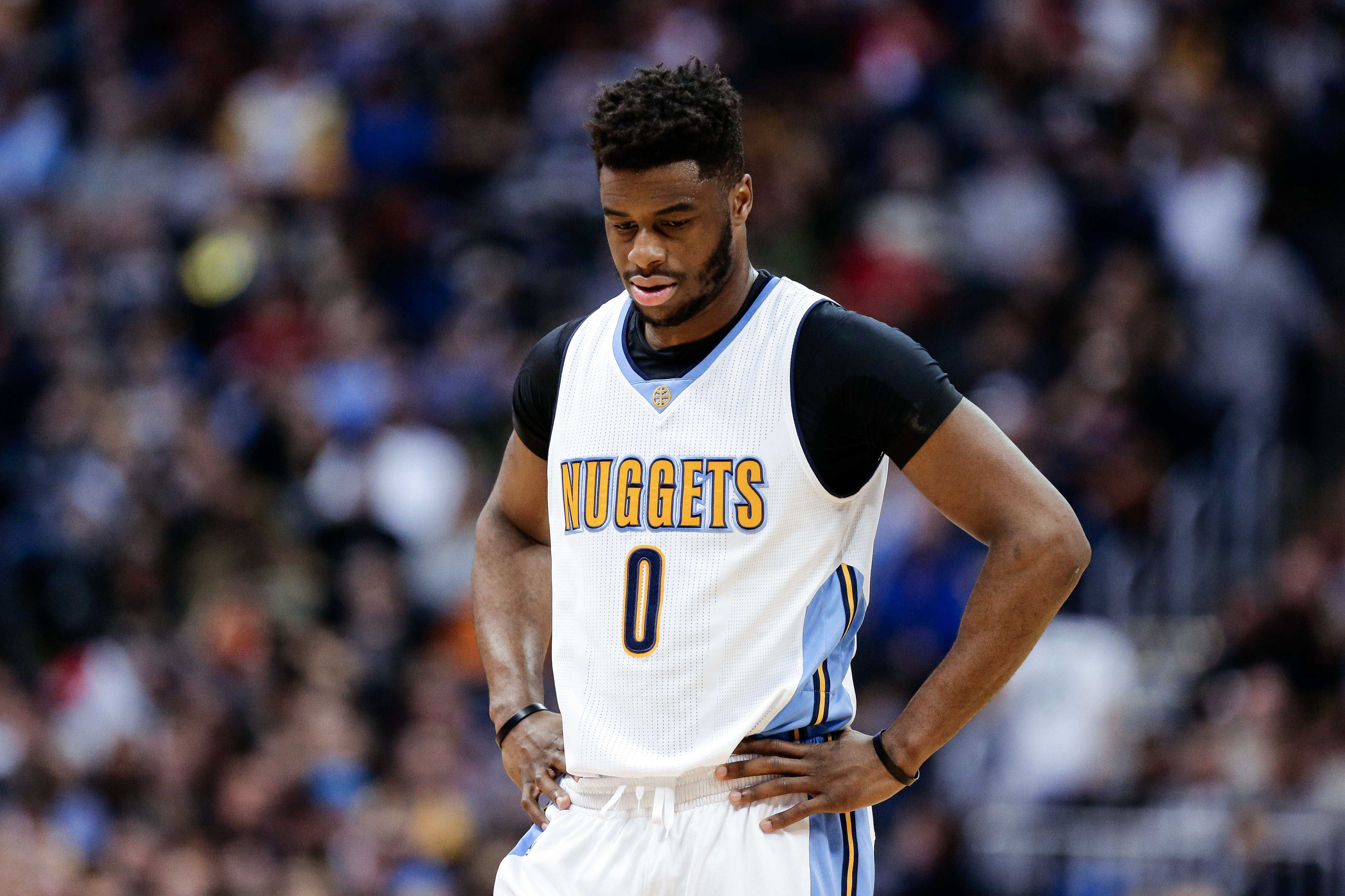 Denver Nuggets: Three Players That Are Untouchable | FOX ...