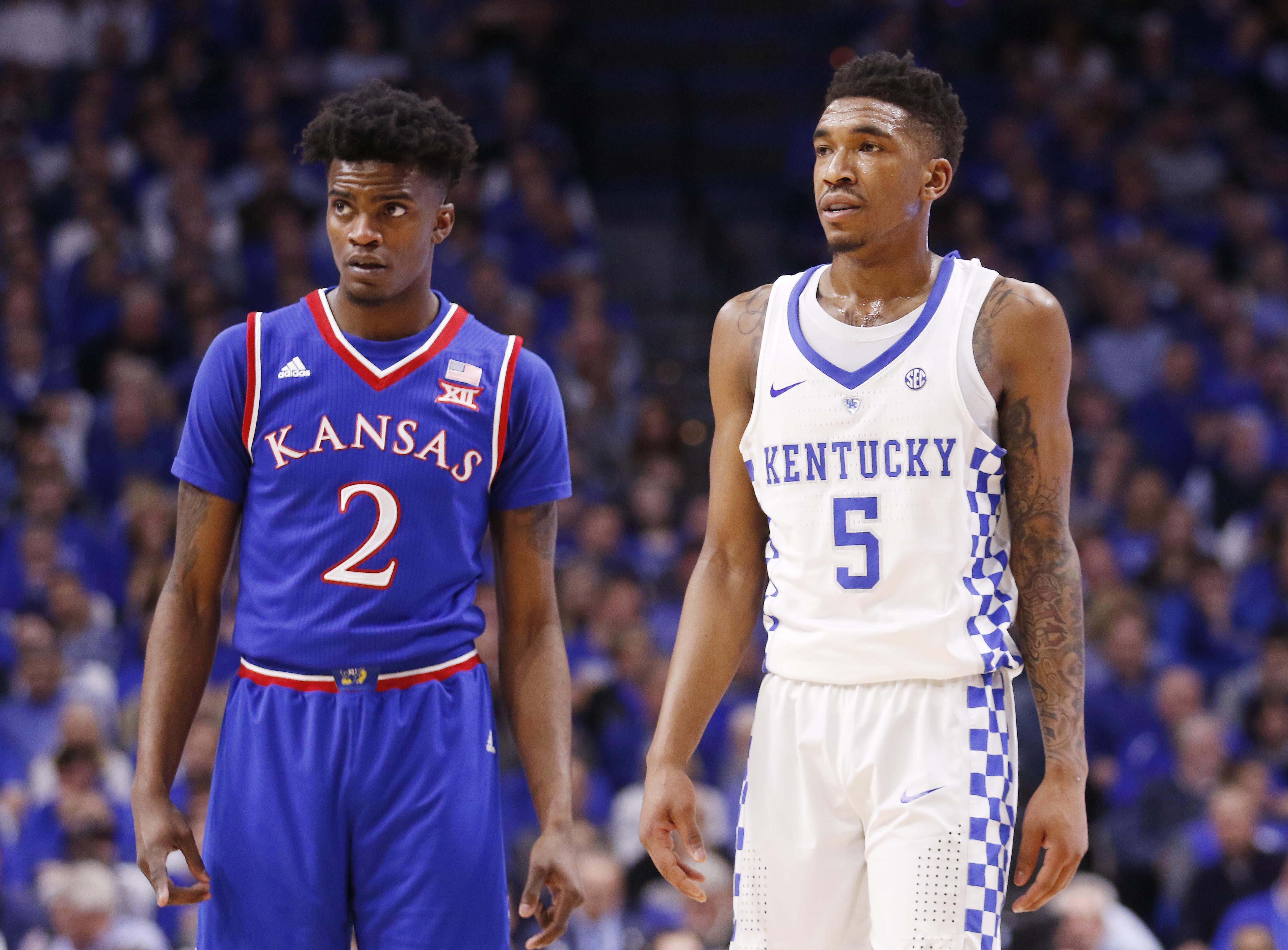 Uk Basketball: Kentucky Basketball: 3 Concerns After Wildcats Home Loss