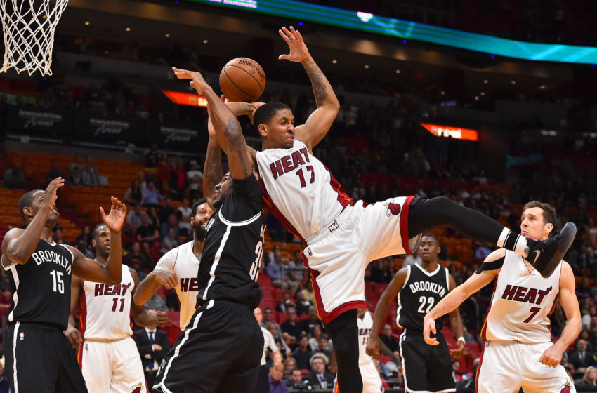 Miami heat trade options 2017
