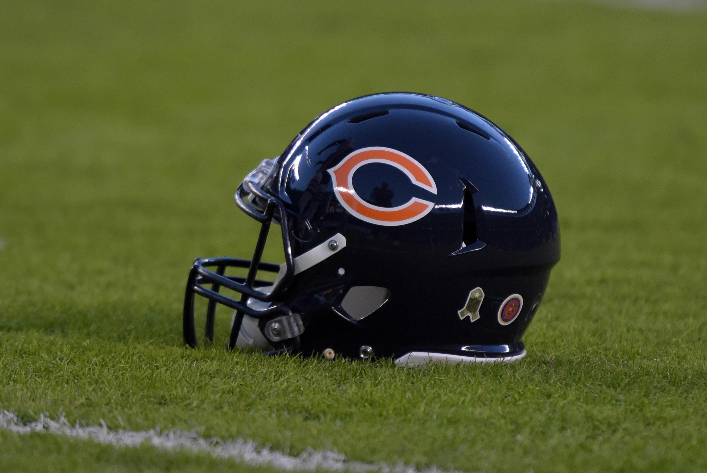 Chicago Bears 2017 Nfl Draft Seven Round Mock Draft