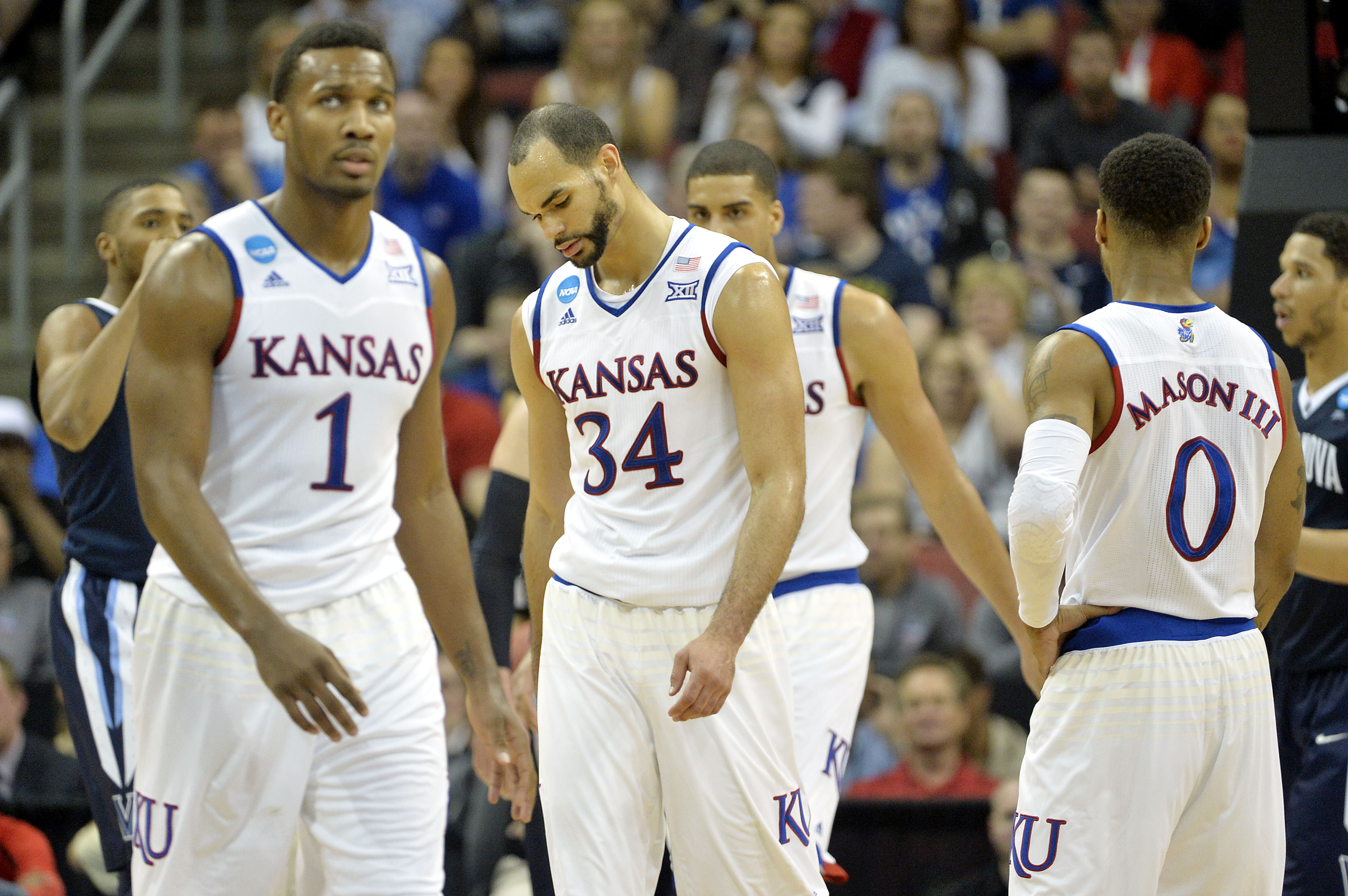 KU Basketball Looking for Deeper Run During March Madness