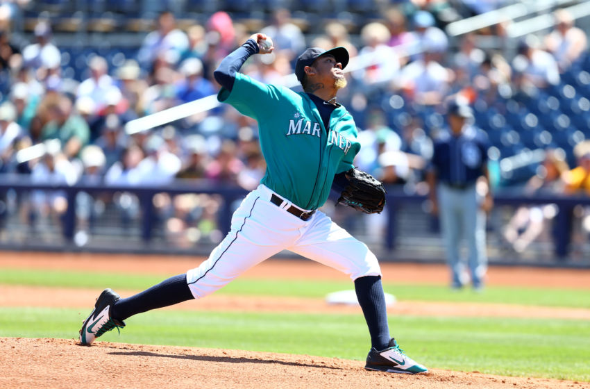 The State of the Seattle Mariners Uniforms