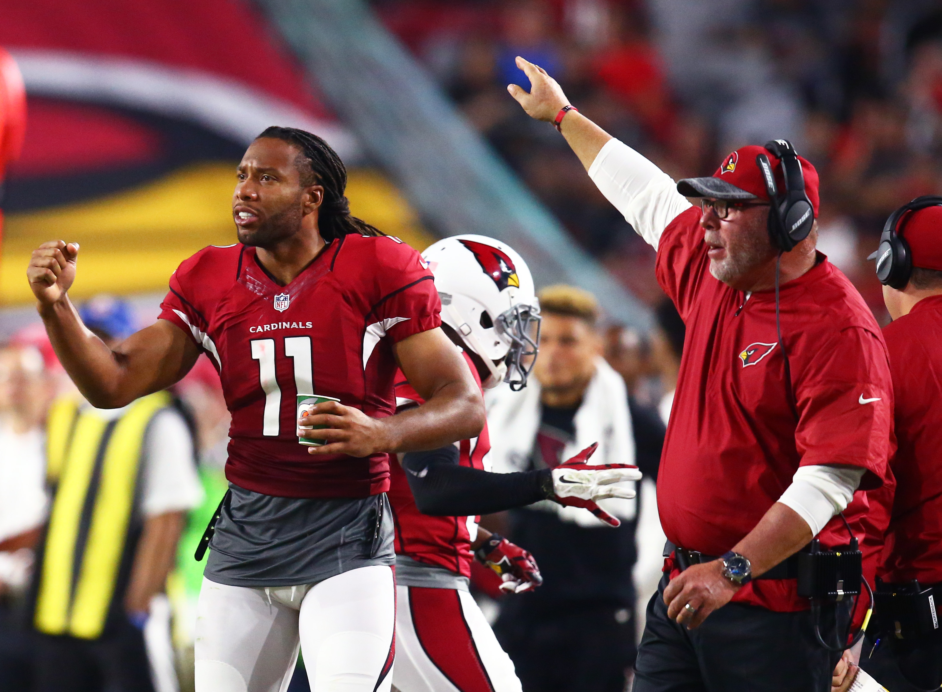 Trade options for fitzgerald