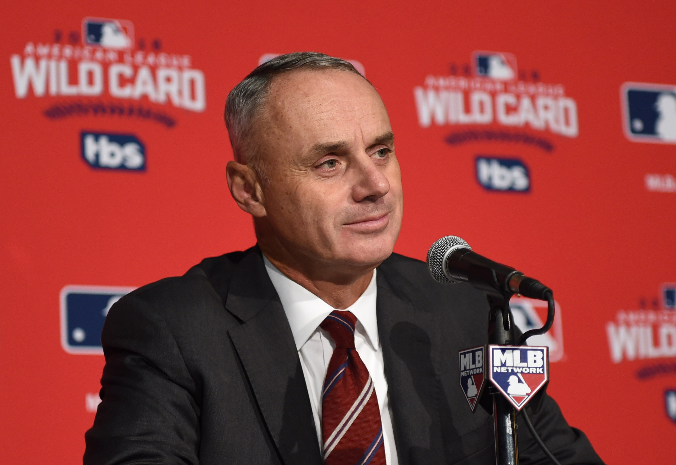 MLB Commissioner Rob Manfred's latest ideas on pace of game and gambling are at best strange and at worst disingenuous.. How will the Atlanta Braves vote on these things when the time comes?