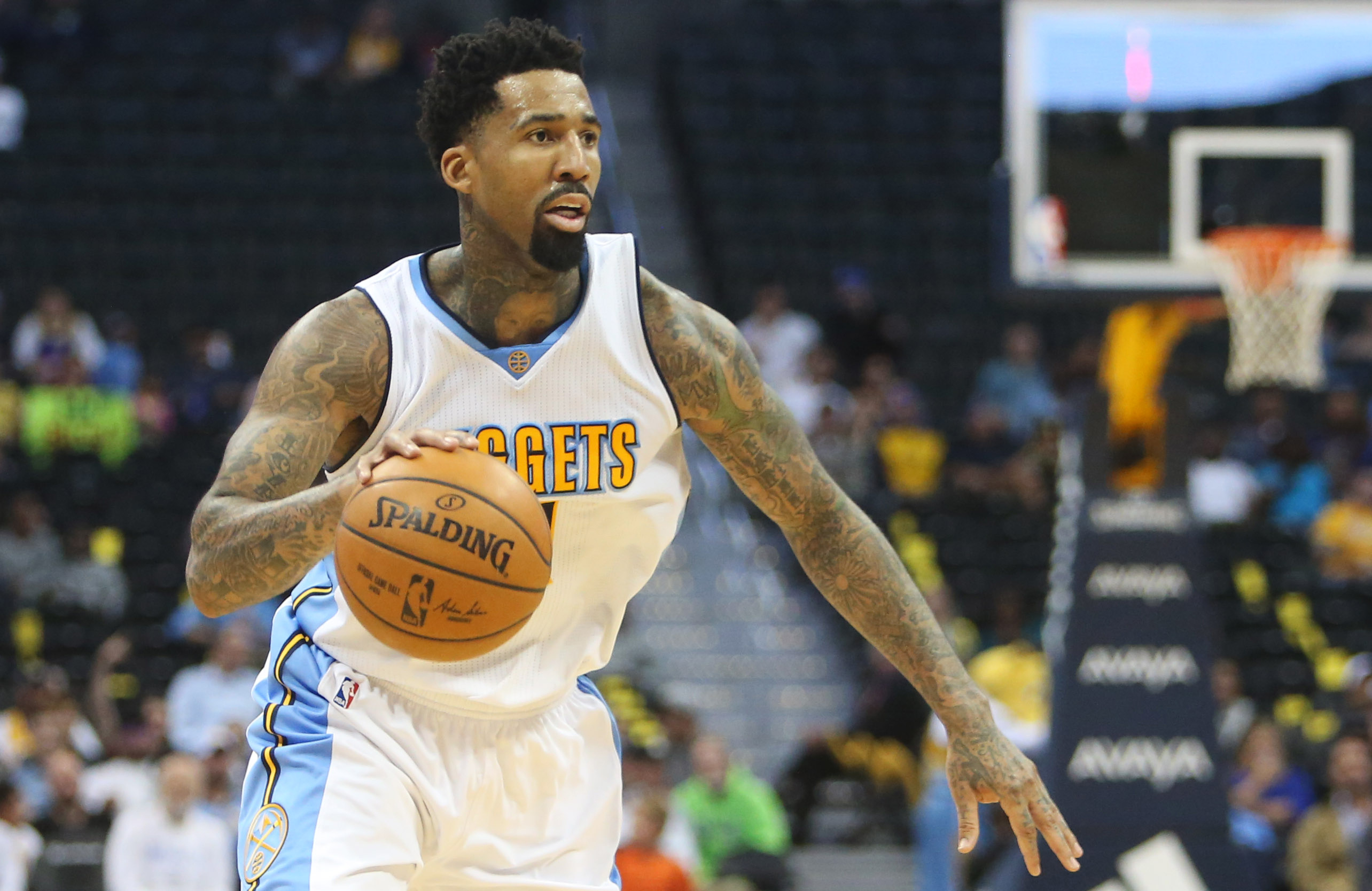 Houston rockets nba rumors - According To Multiple Reports The Houston Rockets Can Be A Potential Destination For An Unhappy Wilson Chandler