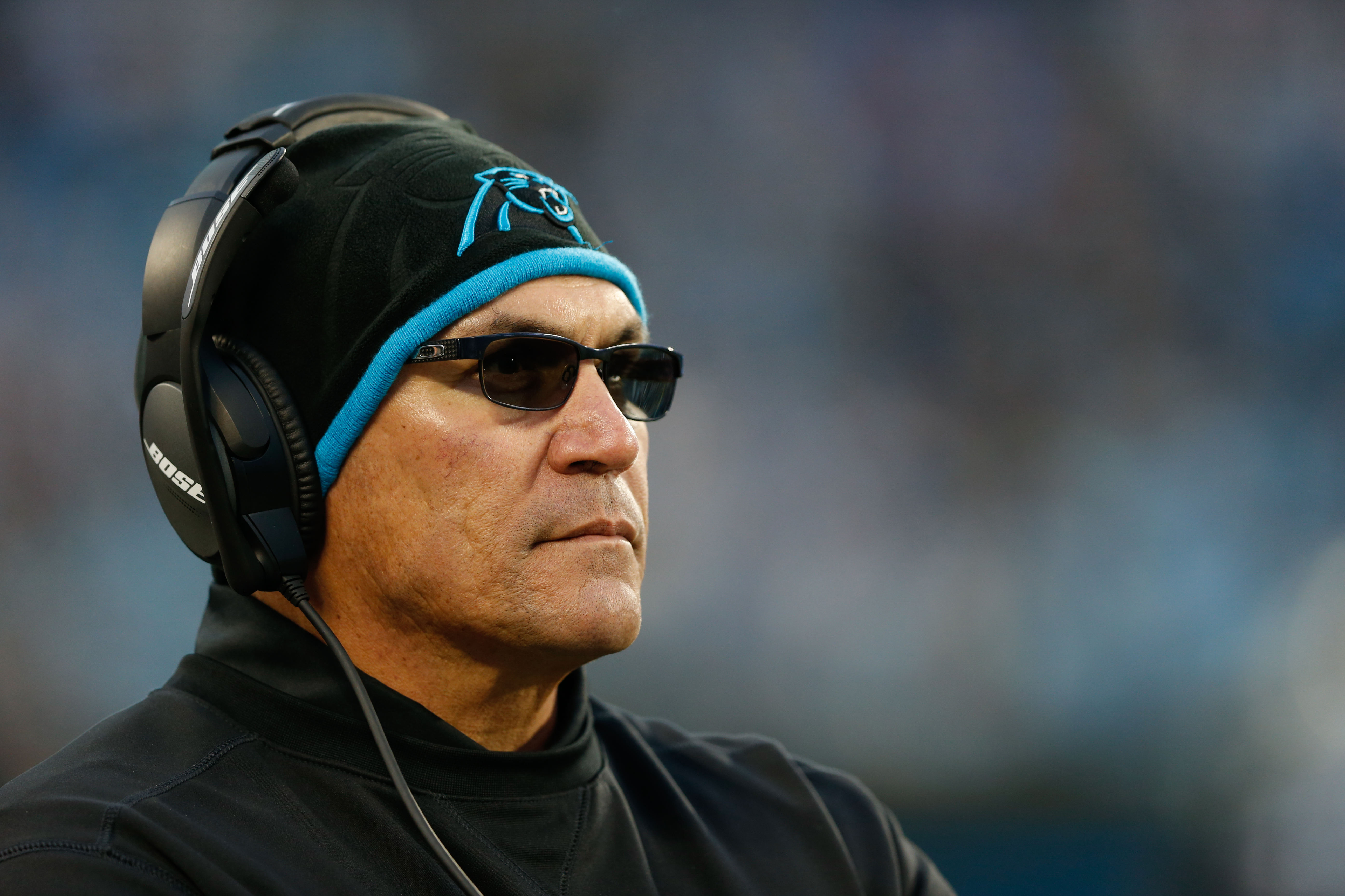 Carolina Panthers 2017 Potential Free Agent Targets