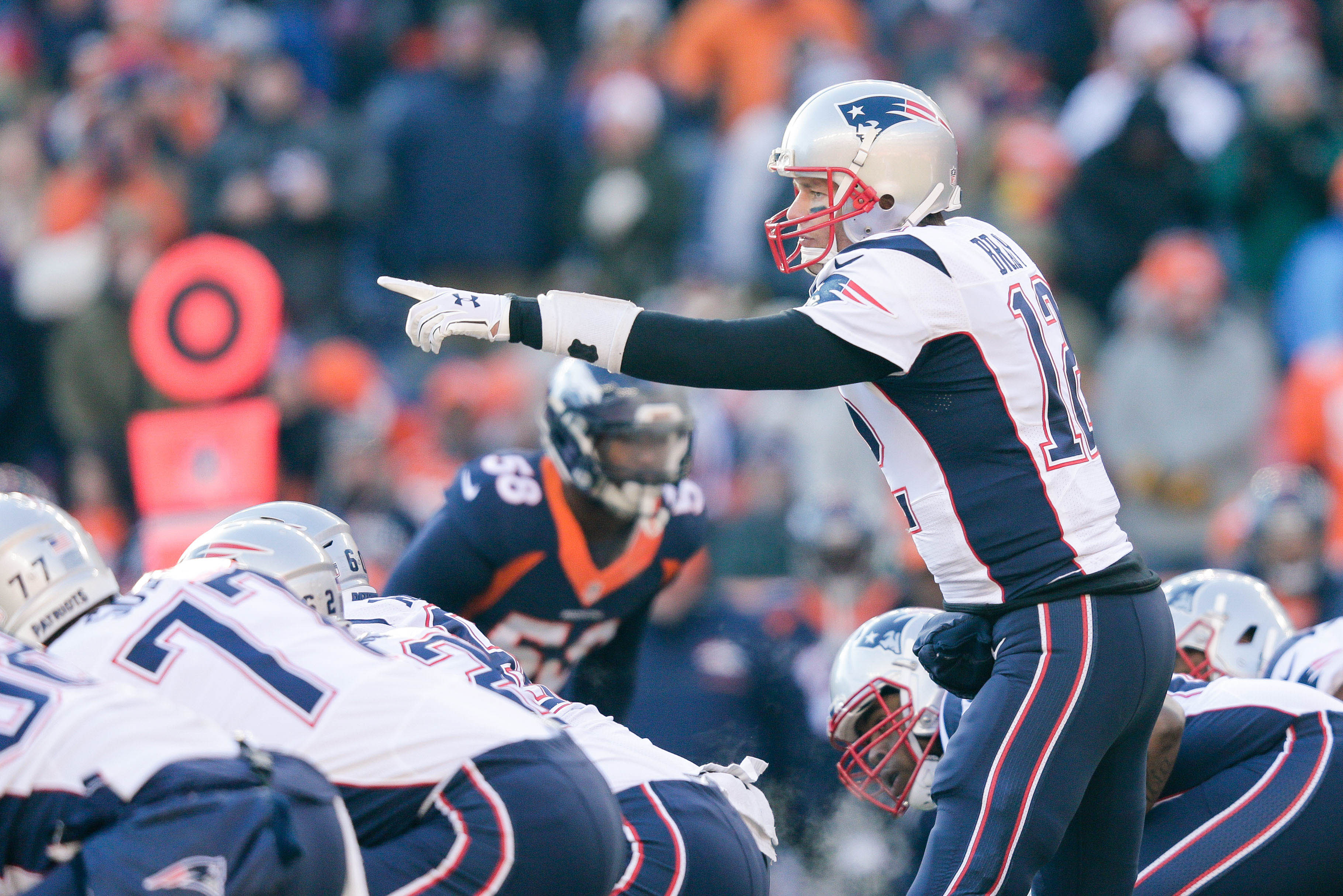 New England Patriots Vs Atlanta Falcons 5 Matchups Watch Super Bowl 51