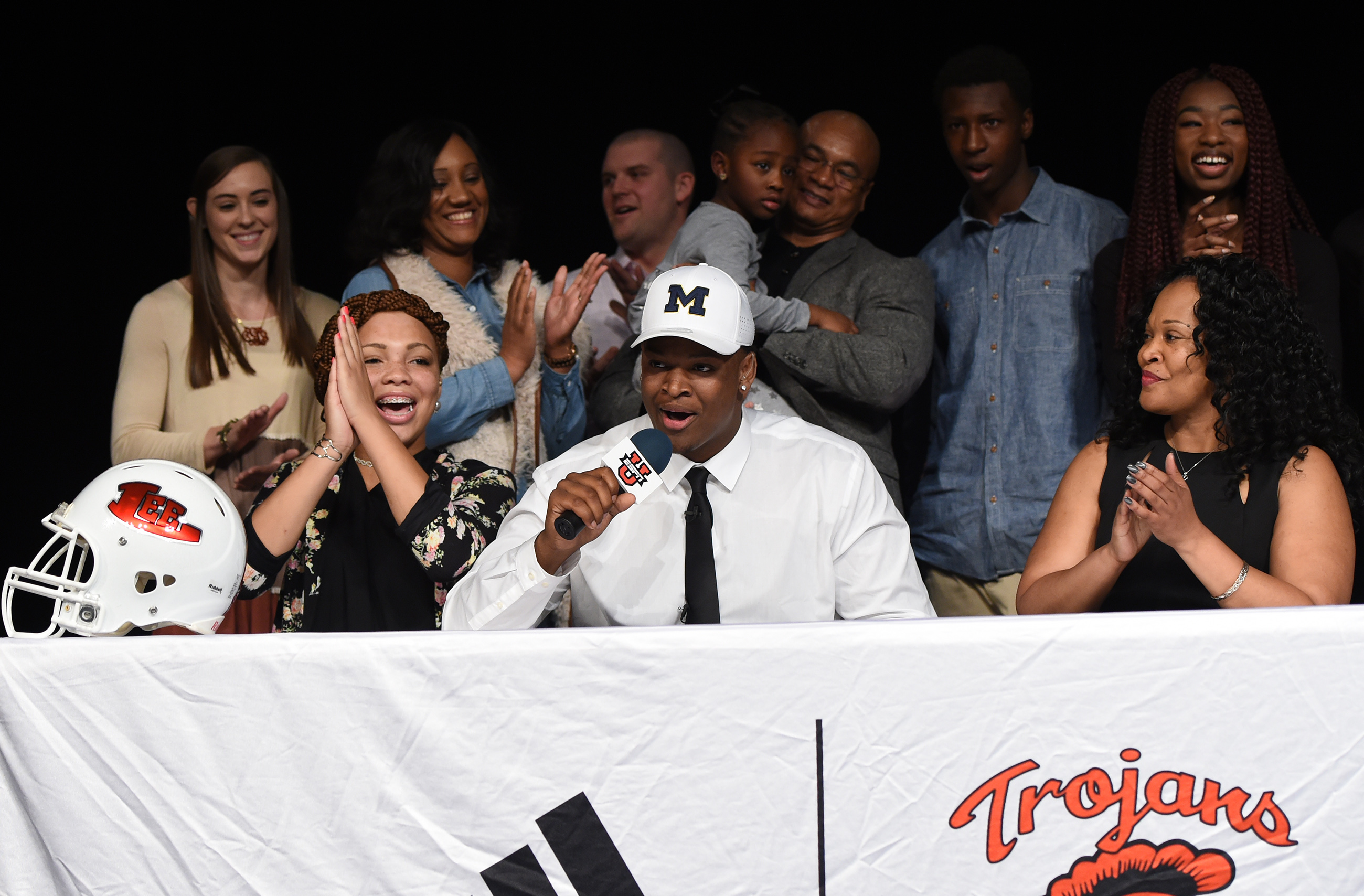National Signing Day 2017: Ranking the Big 10 Recruiting ...