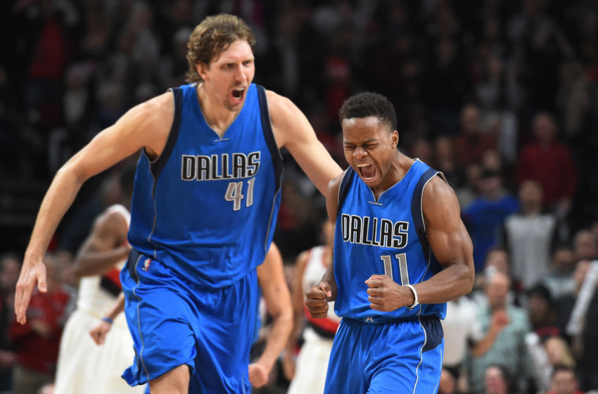 Image result for yogi ferrell dirk