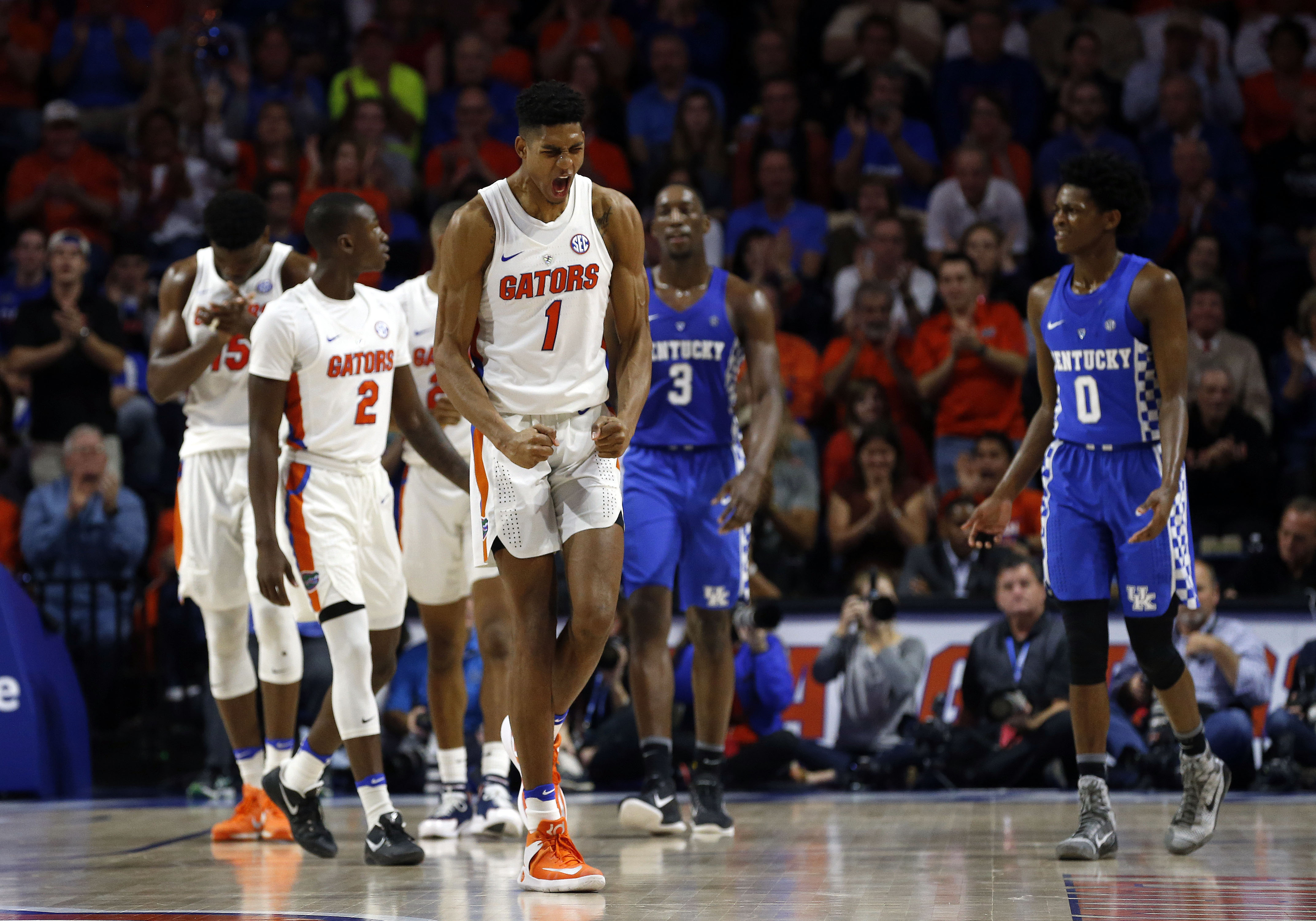 How To Watch Kentucky Wildcats Basketball Vs Florida: Kentucky Basketball: Wildcats Suffer Worst Loss Of The