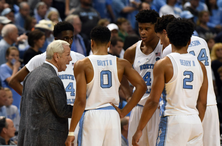 UNC Basketball: Isaiah Hicks ruled OUT for Duke game