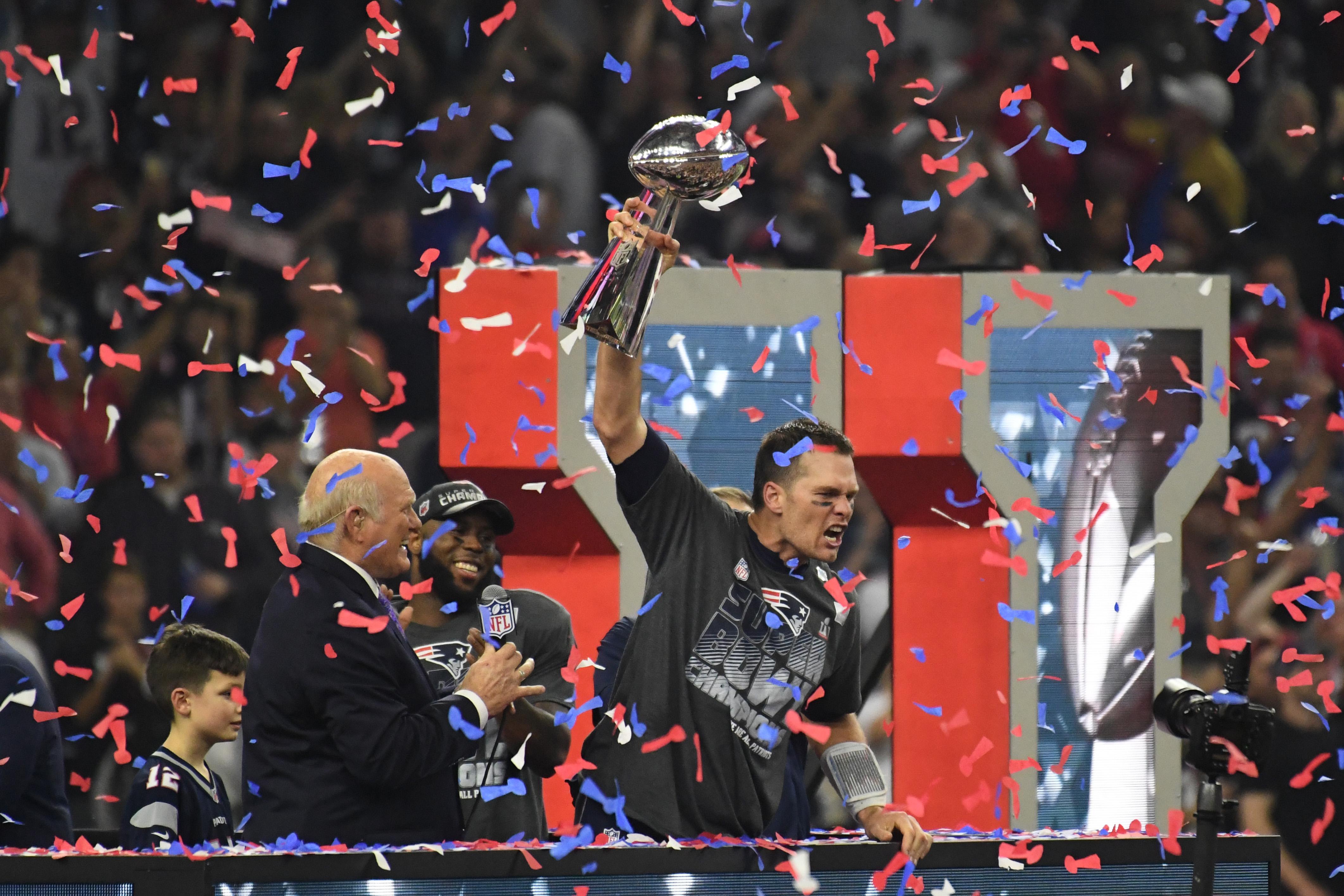 Three Takeaways From Super Bowl Li