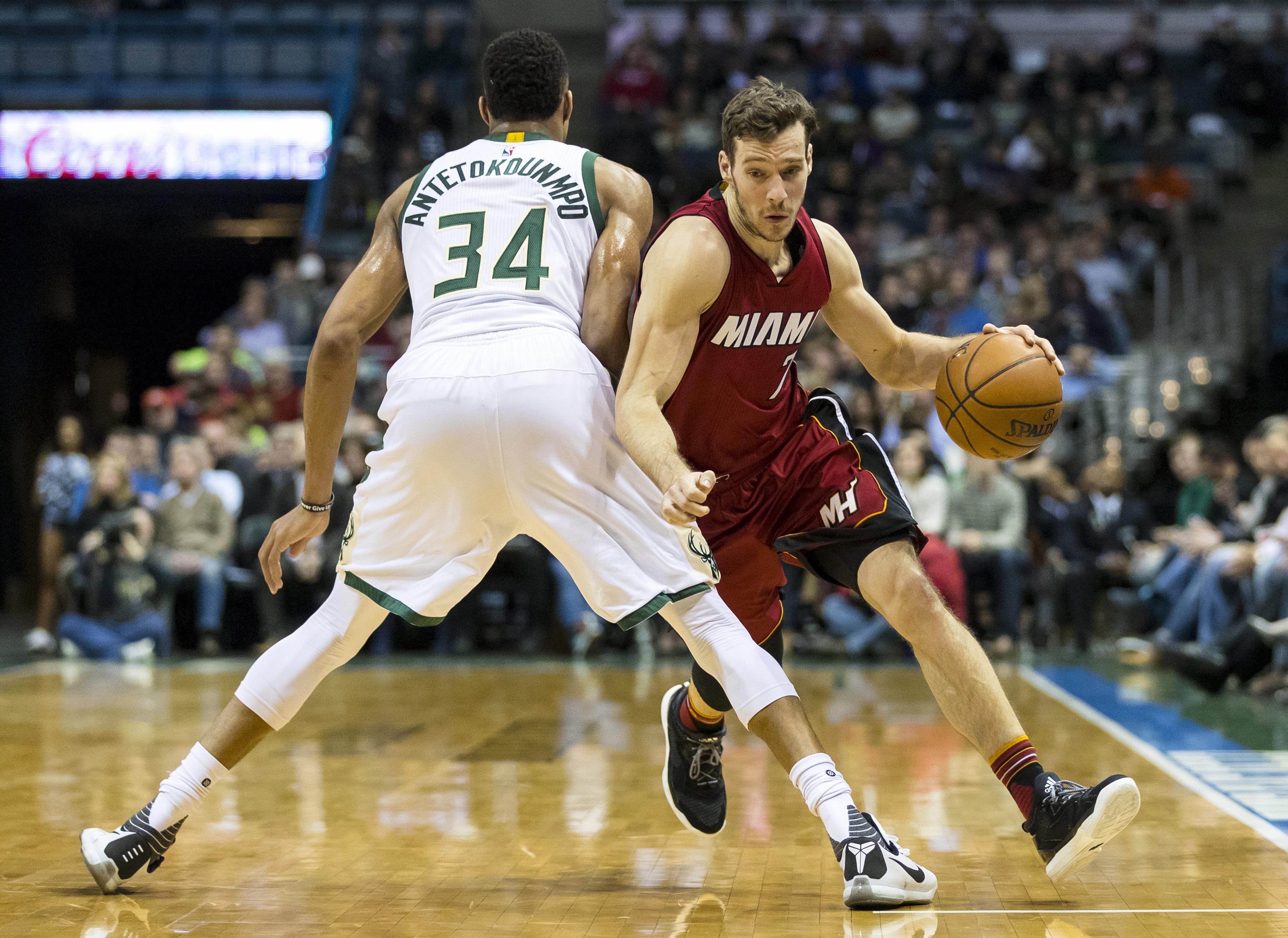 Milwaukee Bucks: Takeaways From Loss To Miami Heat | FOX ...