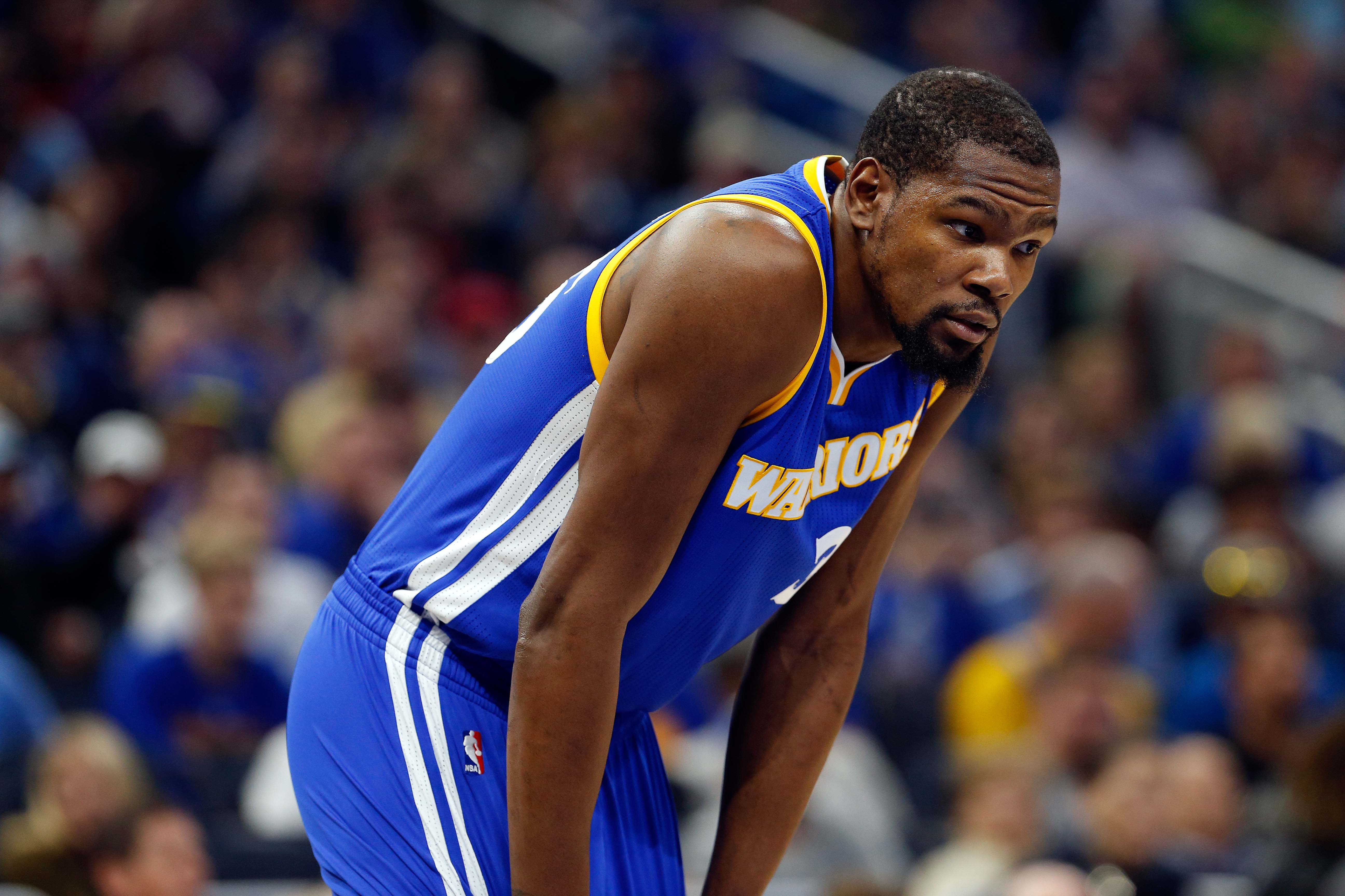 Kevin Wayne Durant born September 29 1988 is an American professional basketball player for the Golden State Warriors of the National Basketball Association NBA