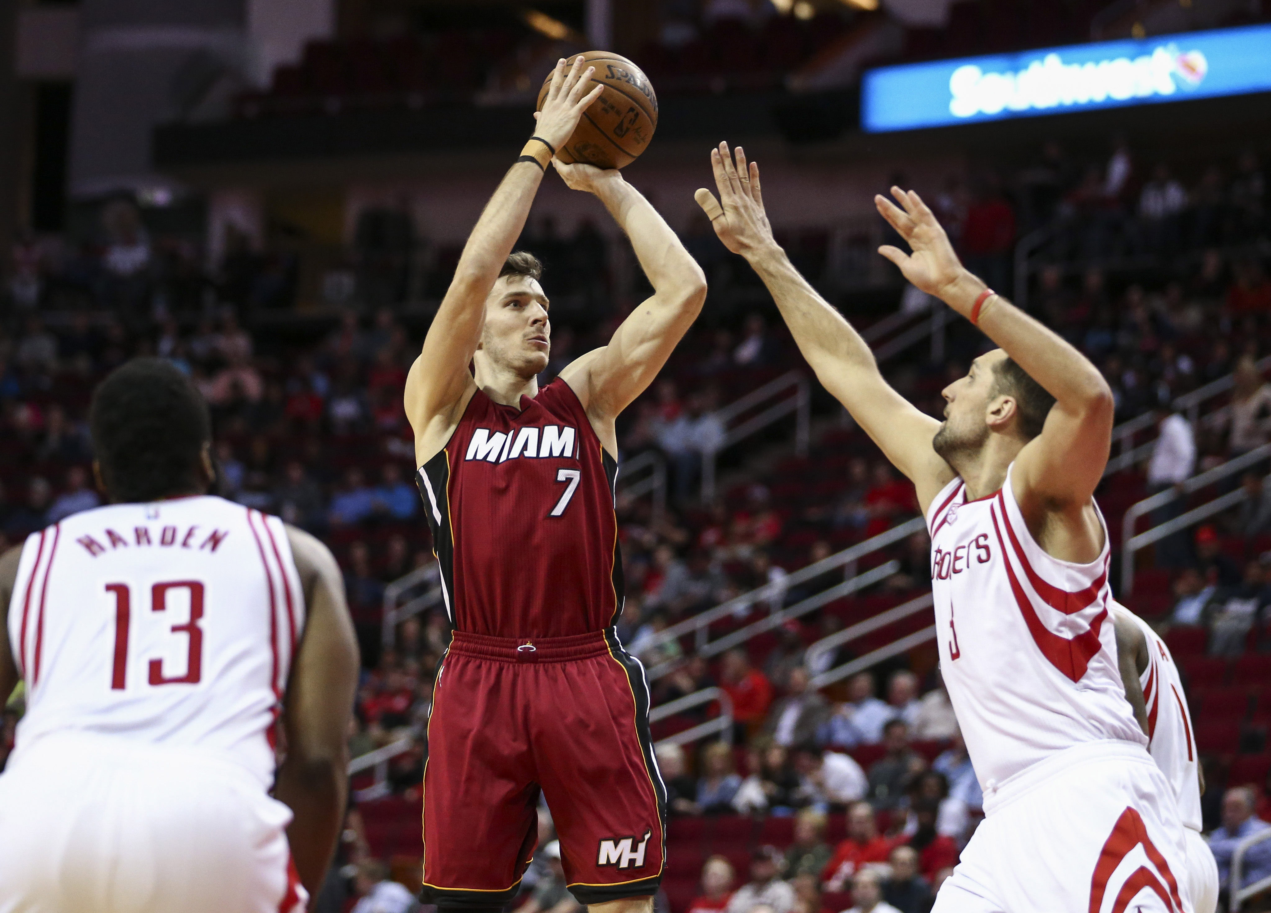 Miami Heat: Is the team's hot 3-point shooting for real?