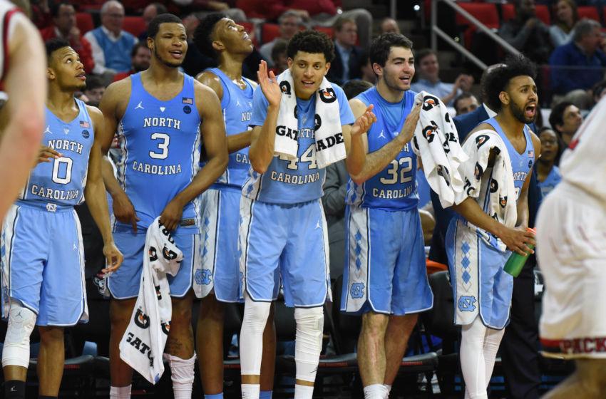 UNC Basketball: Tar Heels maintain 1-seed in latest ...