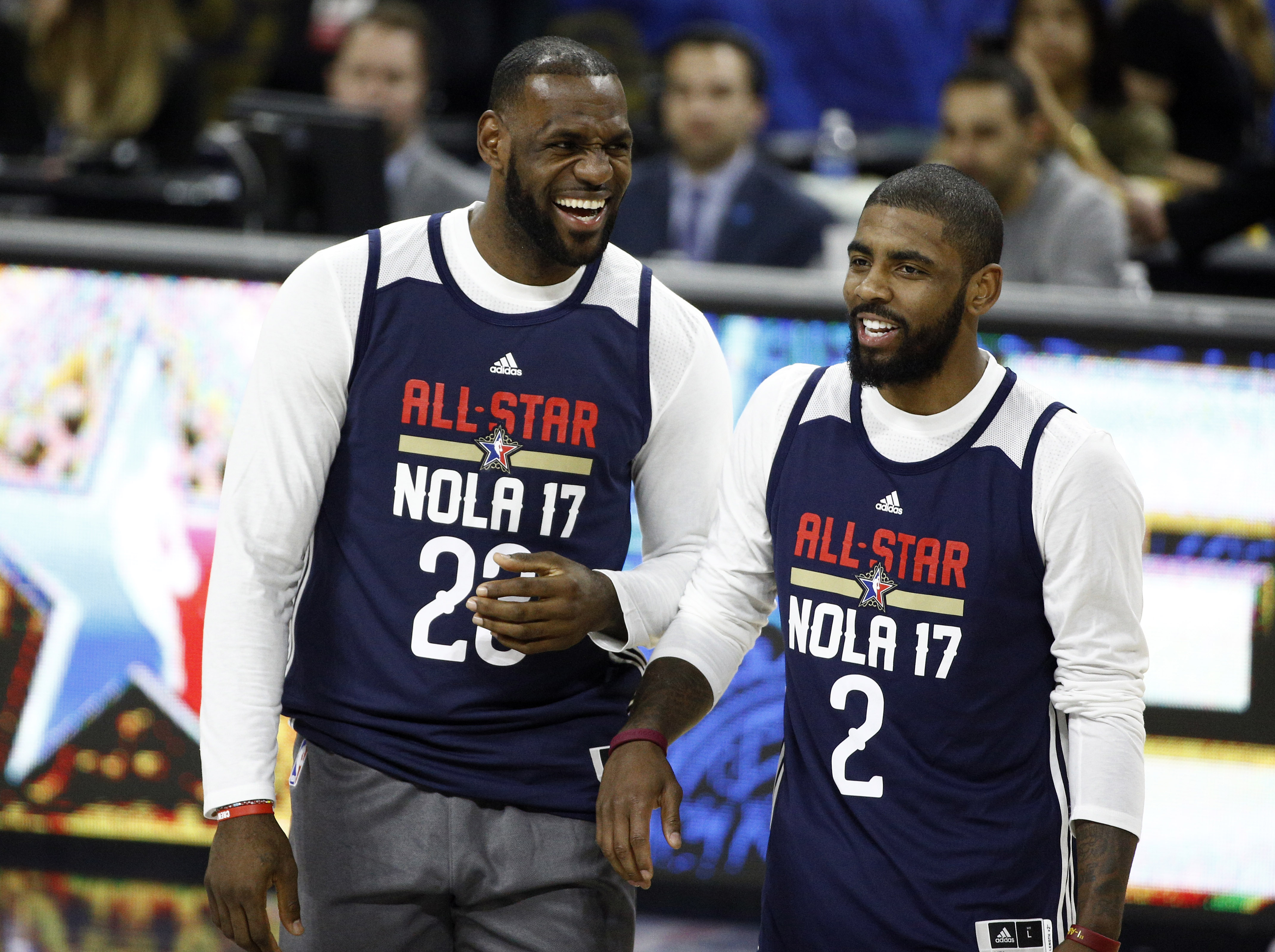 Cleveland Cavaliers Every Lebron James All Star Performance