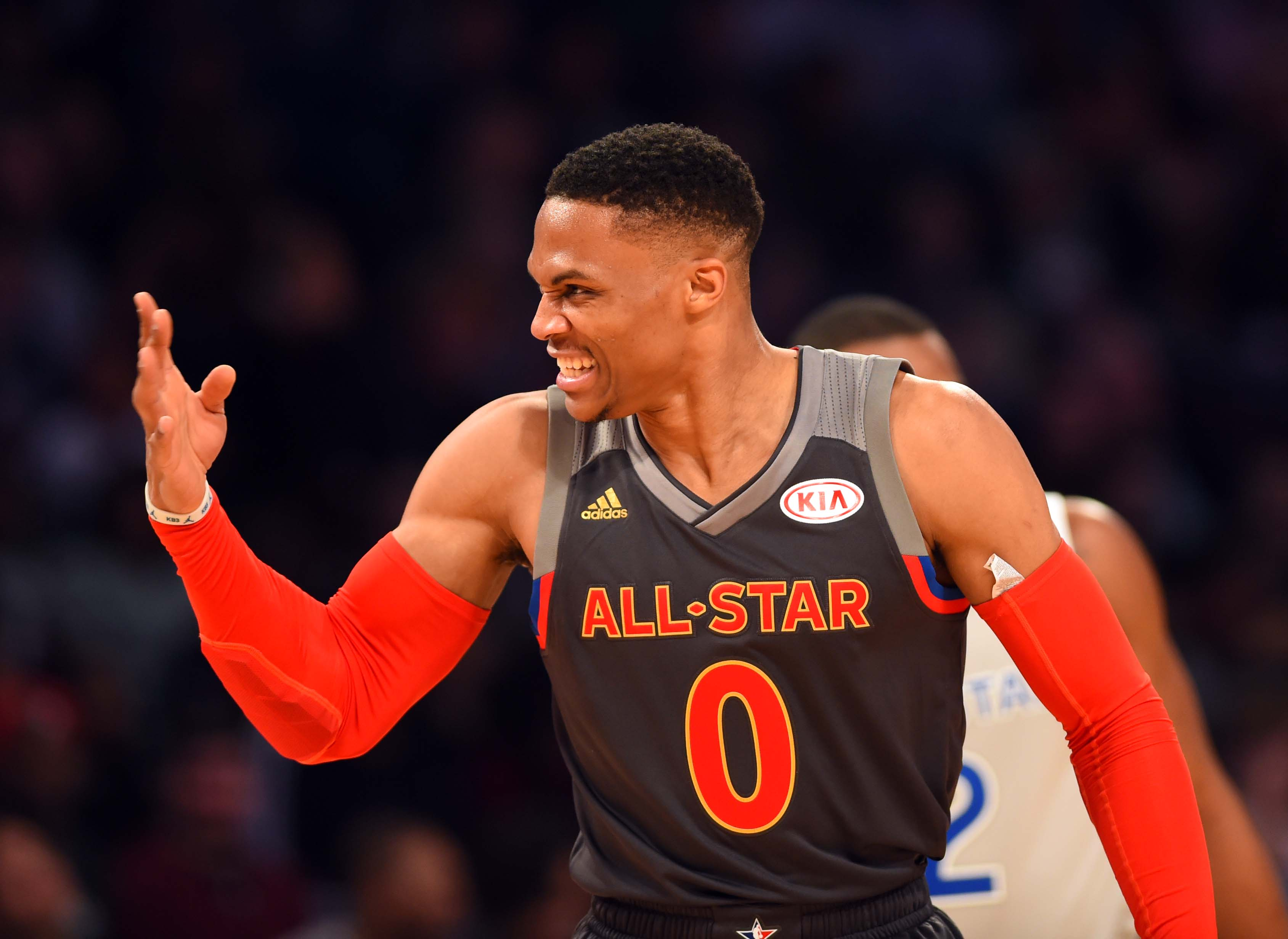 russell westbrook - photo #46