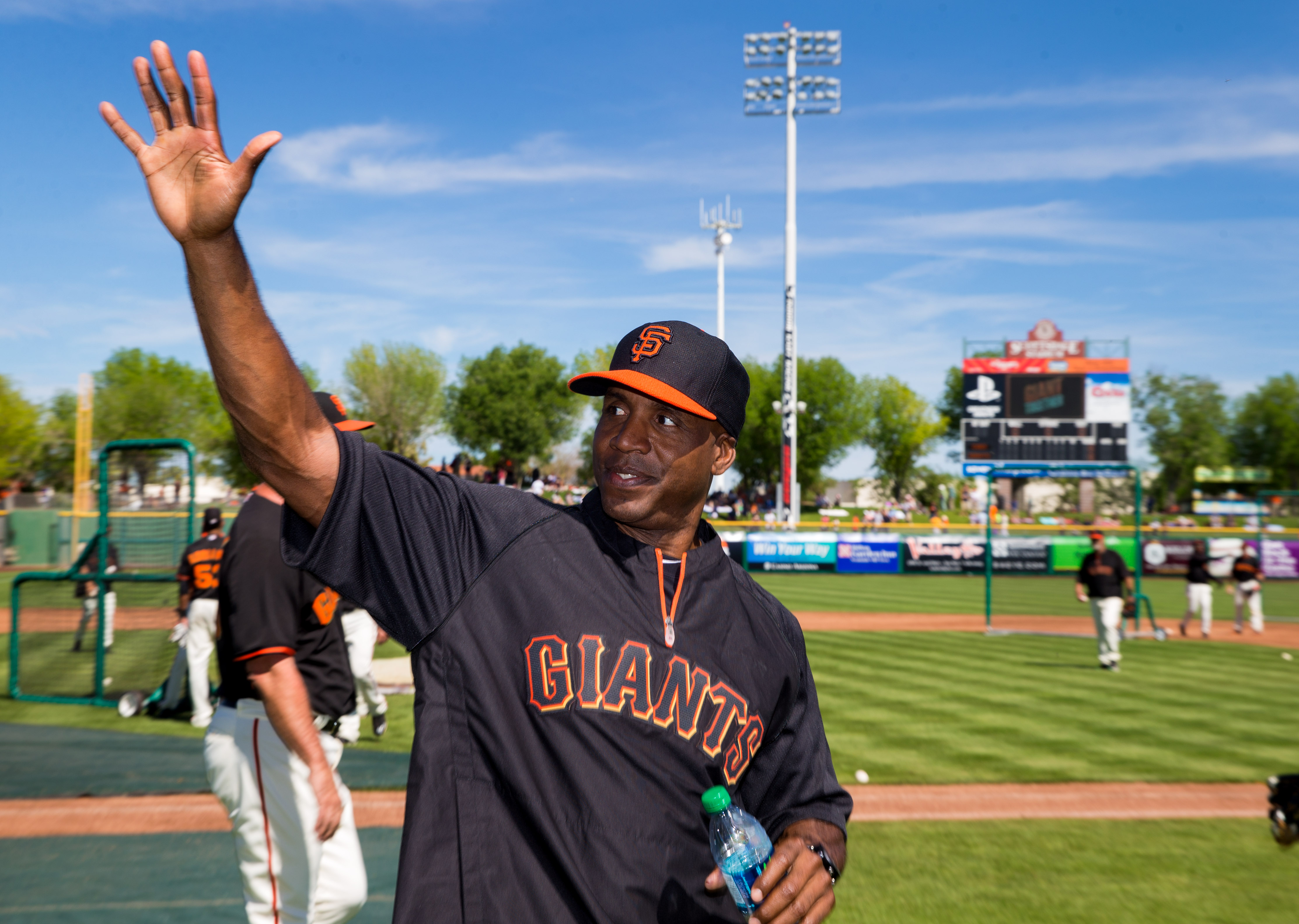 7795762-mlb-spring-training-chicago-cubs-at-san-francisco-giants
