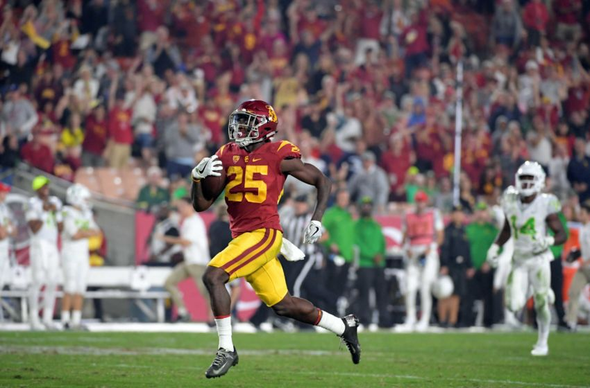 USC Football Recruiting: Breaking Down the Running Back Offers