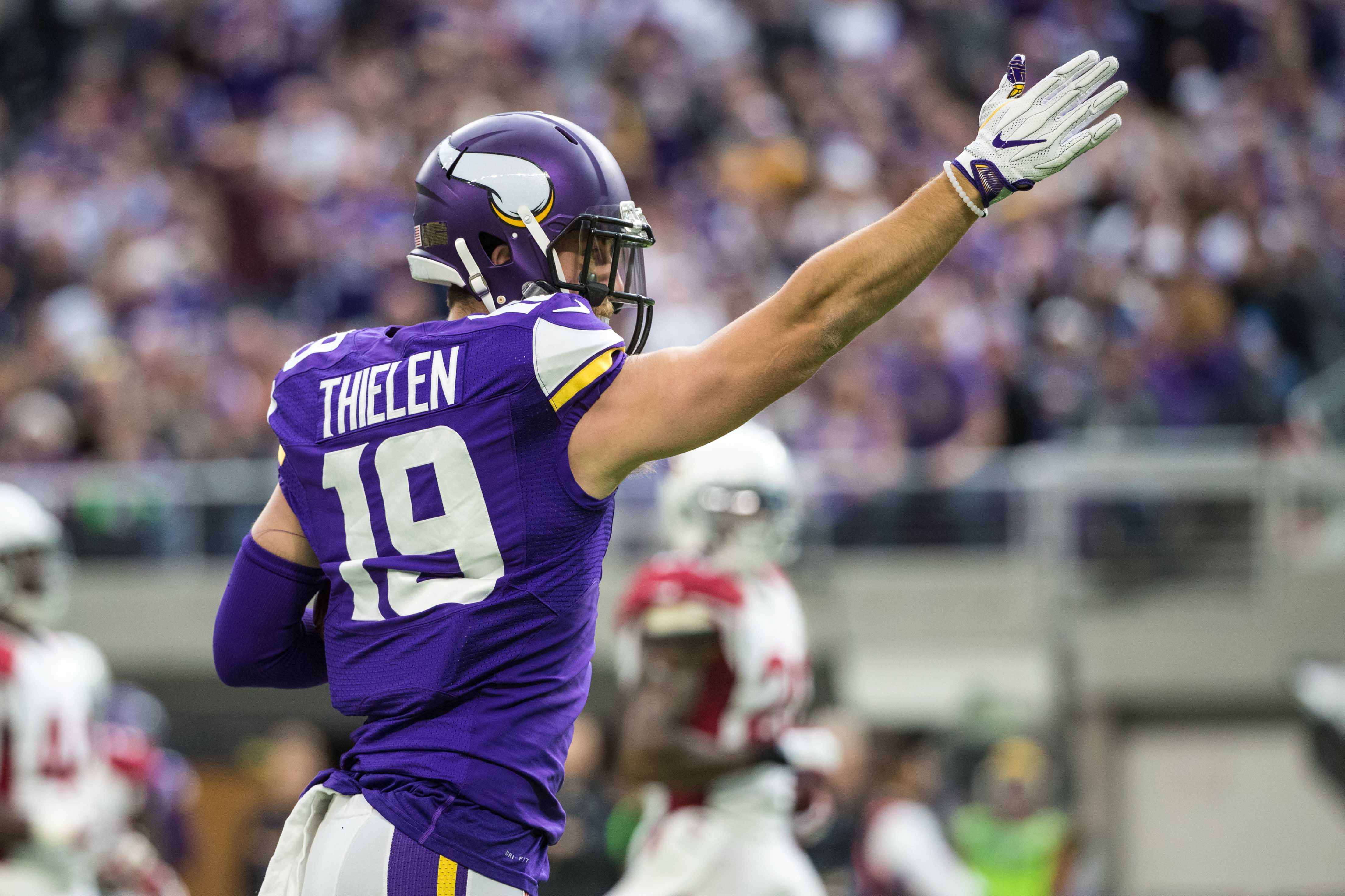 an analysis of the vikings The vikings and bears often play close at soldier field, with four of the last seven meetings decided by one score w9: nov 6 vs detroit lions, 12 pm ak: coming off a short week, the vikings face the detroit lions for the first time in week 9.