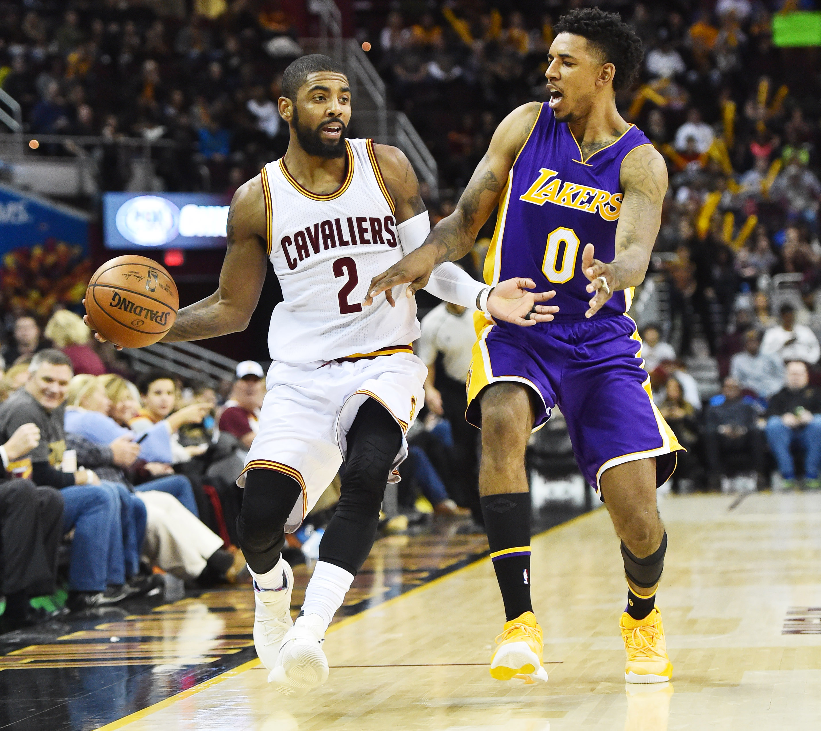 Cleveland Cavaliers: Game Preview Against The Los Angeles