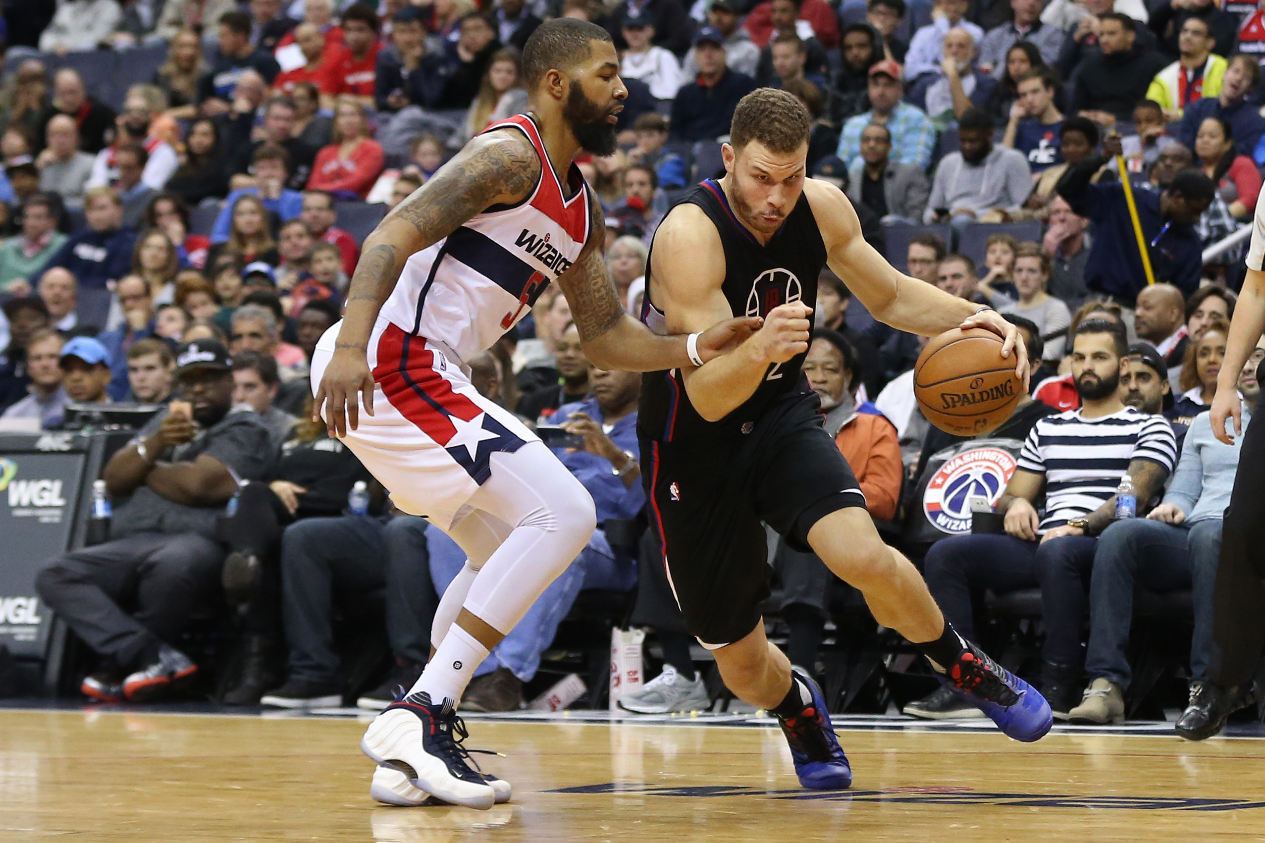 9755505-nba-los-angeles-clippers-at-washington-wizards