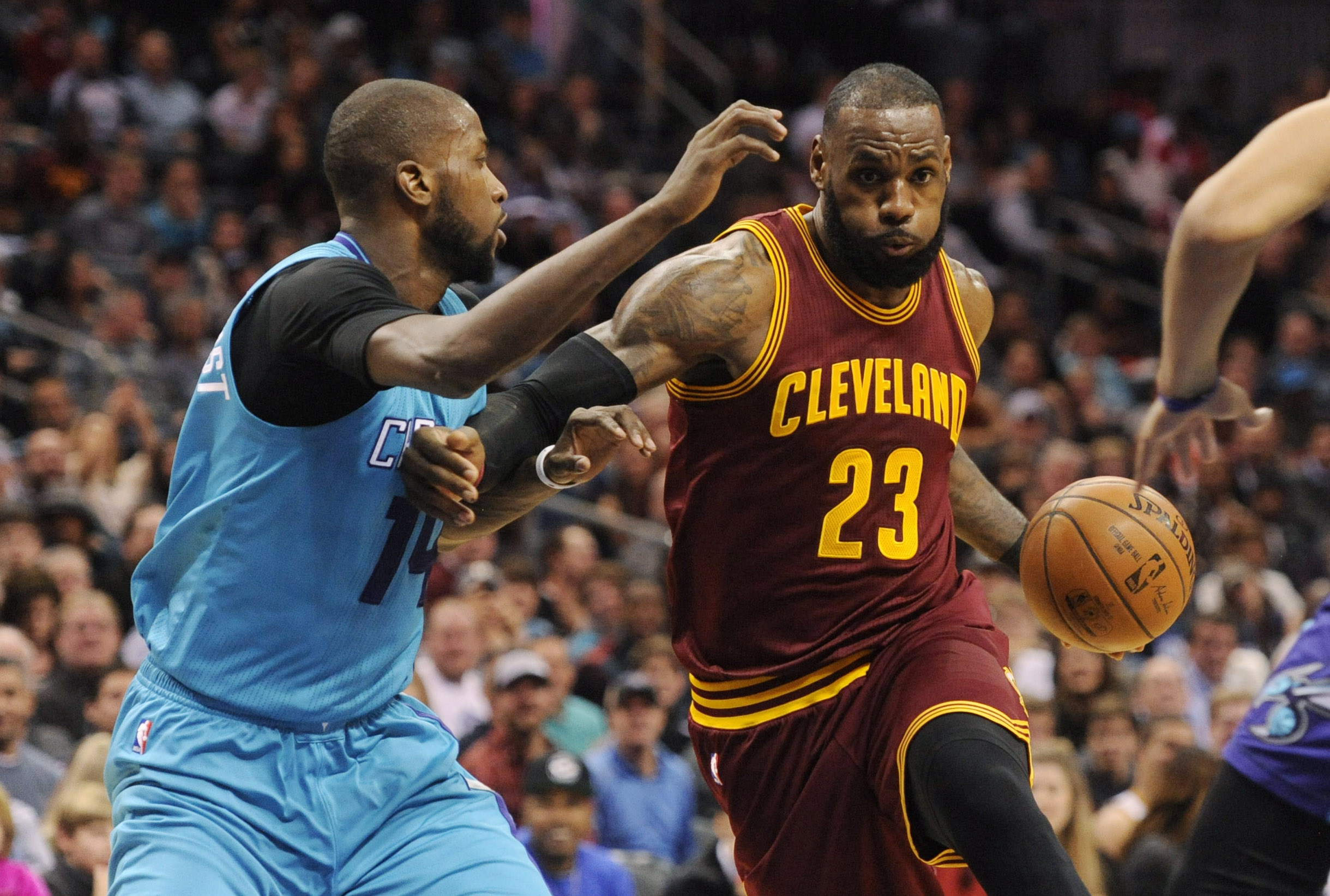 9780134-nba-cleveland-cavaliers-at-charlotte-hornets