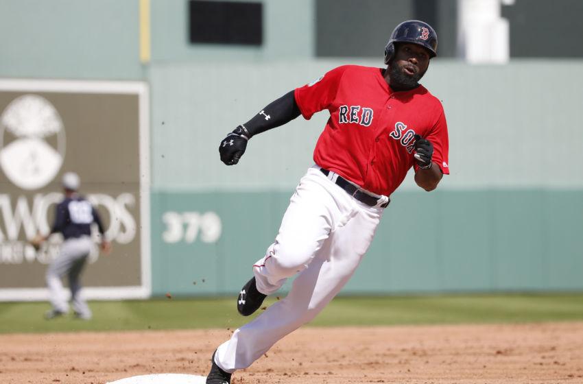 Boston Red Sox 2017 Player Previews: Jackie Bradley, Jr.