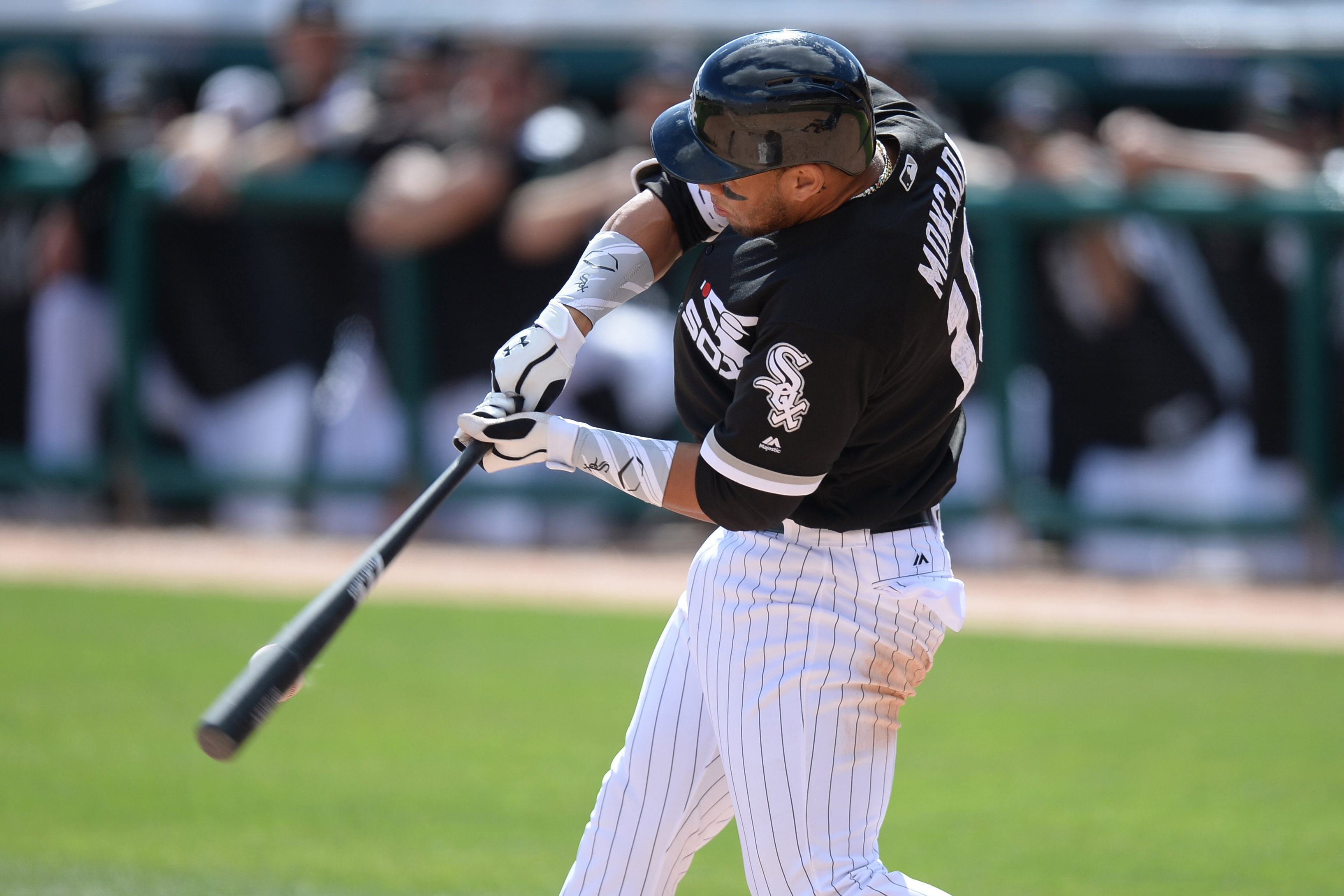 Second Use Seattle >> Which White Sox Prospects Are Ready To Be Called Up?
