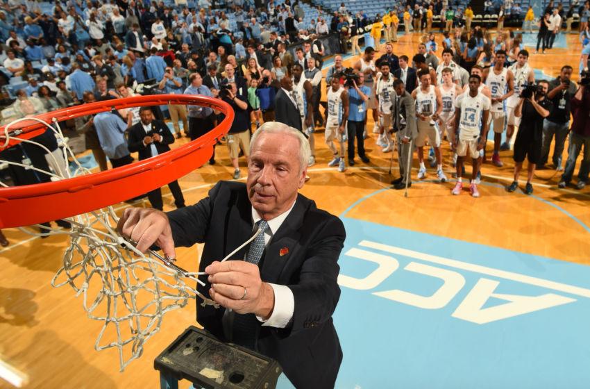 North Carolina routs Miami to reach ACC Tournament semifinals