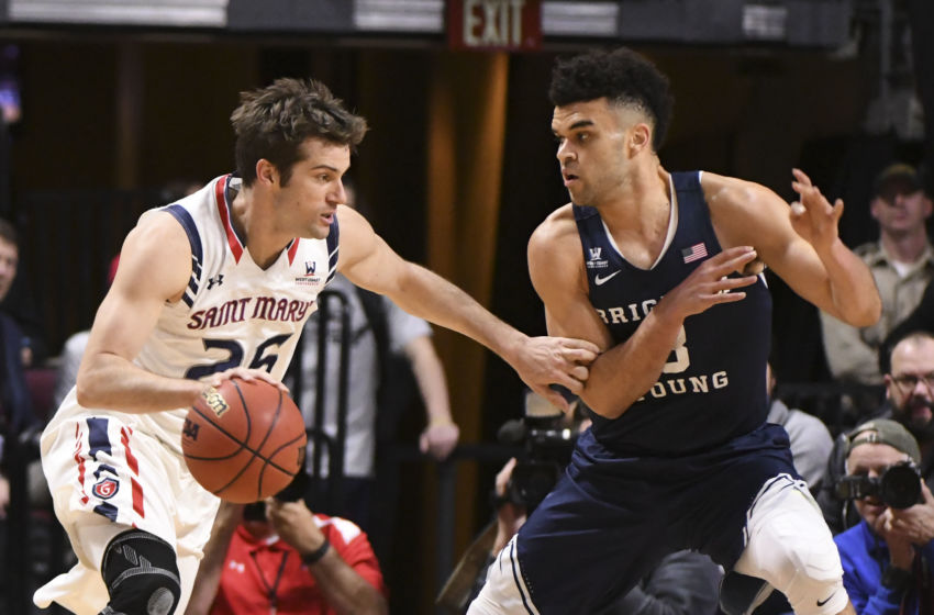 BYU basketball: Cougs in NIT, Bryant out with injury