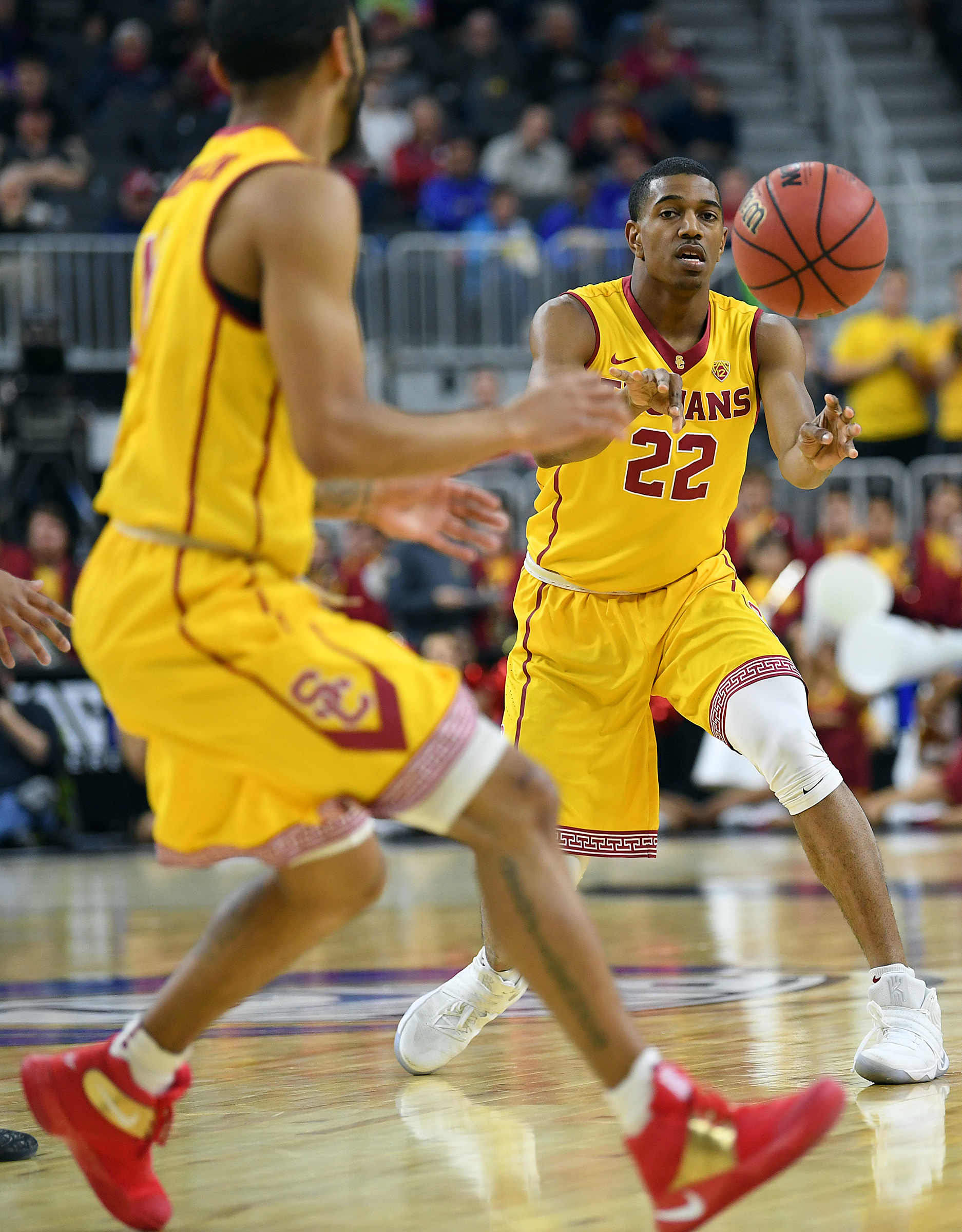 First Four 2017: Three players to watch in USC vs Providence