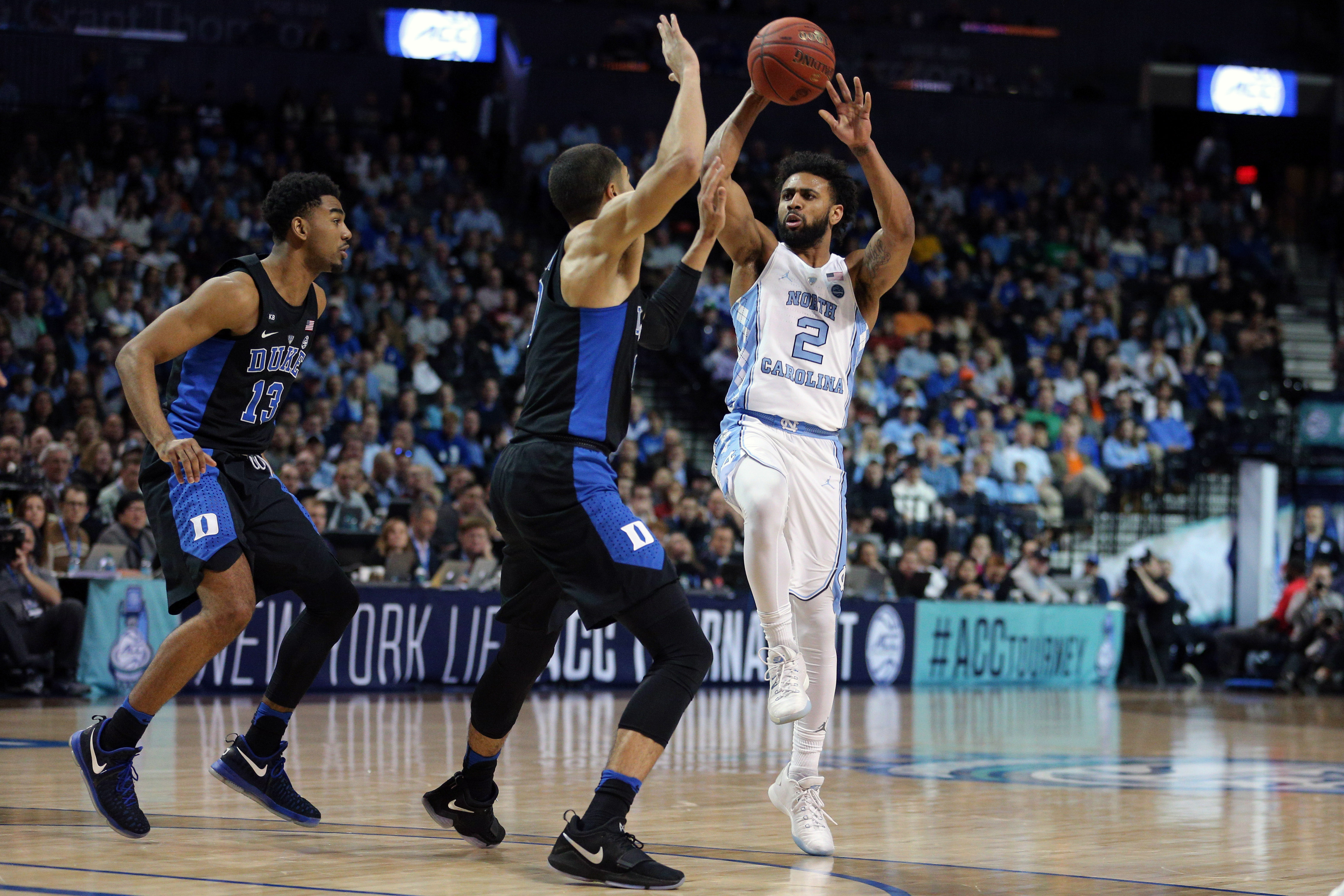 UNC Basketball: Tar Heels stay put in latest AP Top 25 poll