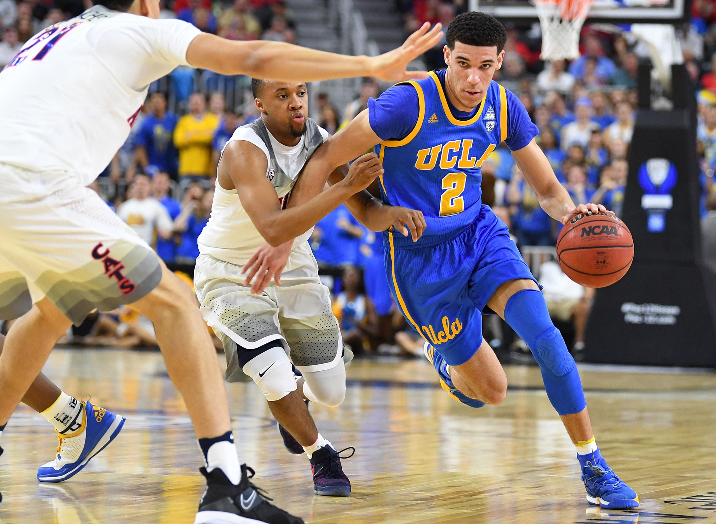 UCLA Basketball: Things we can Takeaway from Bruins loss ...