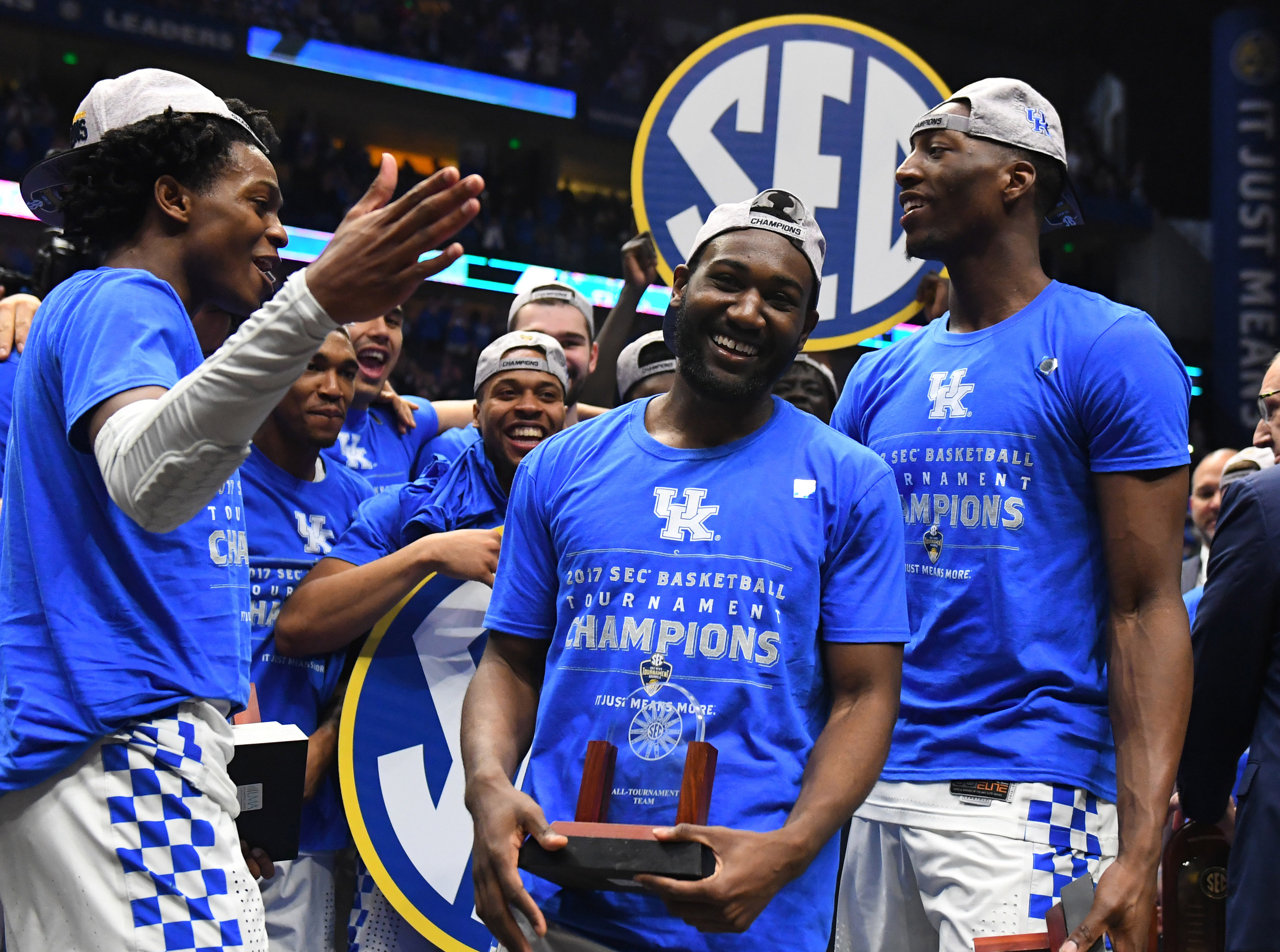 Kentucky Wildcats Basketball: March Madness: Three Things Kentucky Basketball Must Do To