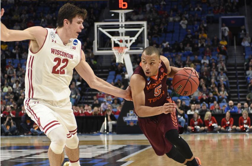 Virginia Tech to Play the Kentucky Wildcats Next Season