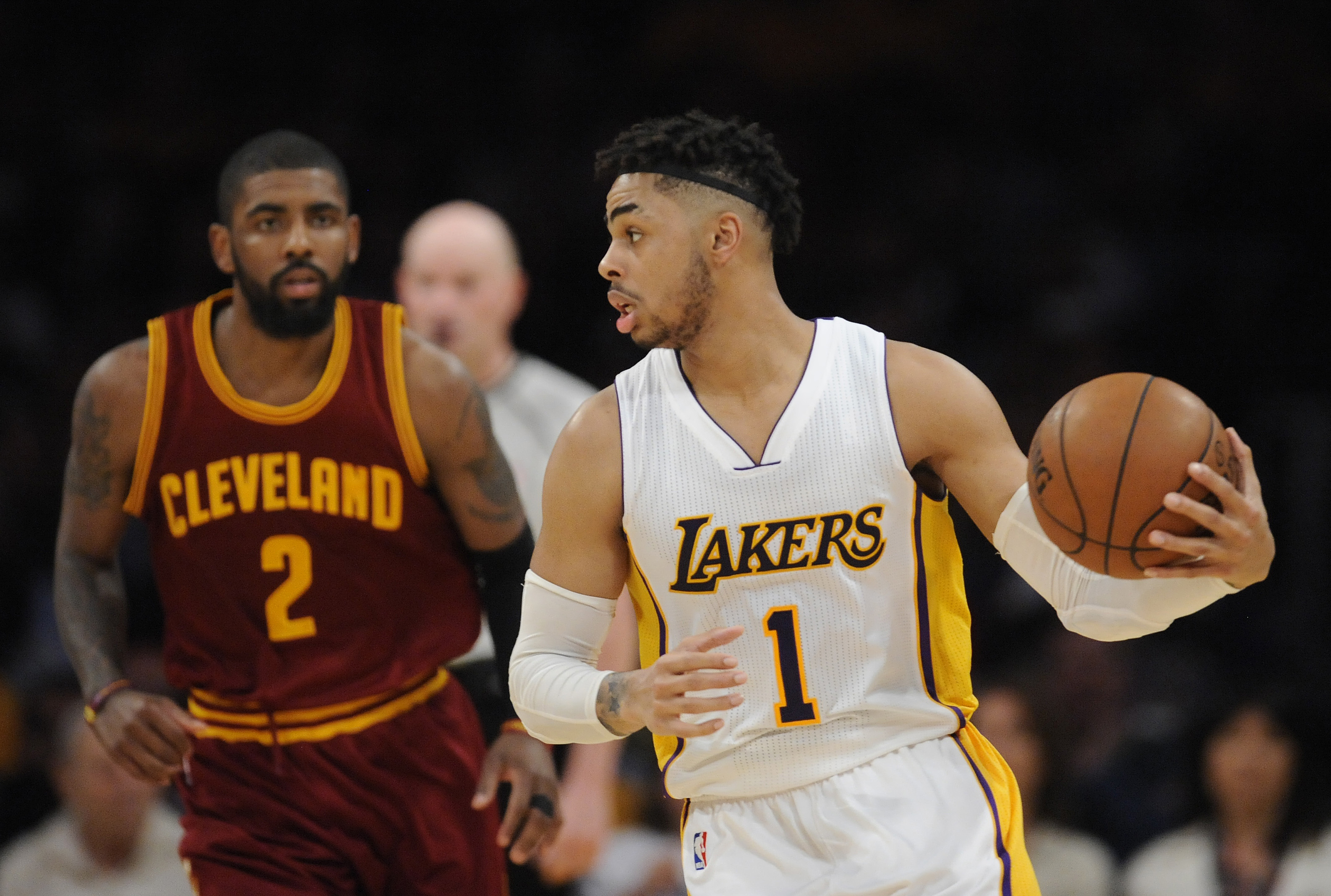 9959277-nba-cleveland-cavaliers-at-los-angeles-lakers