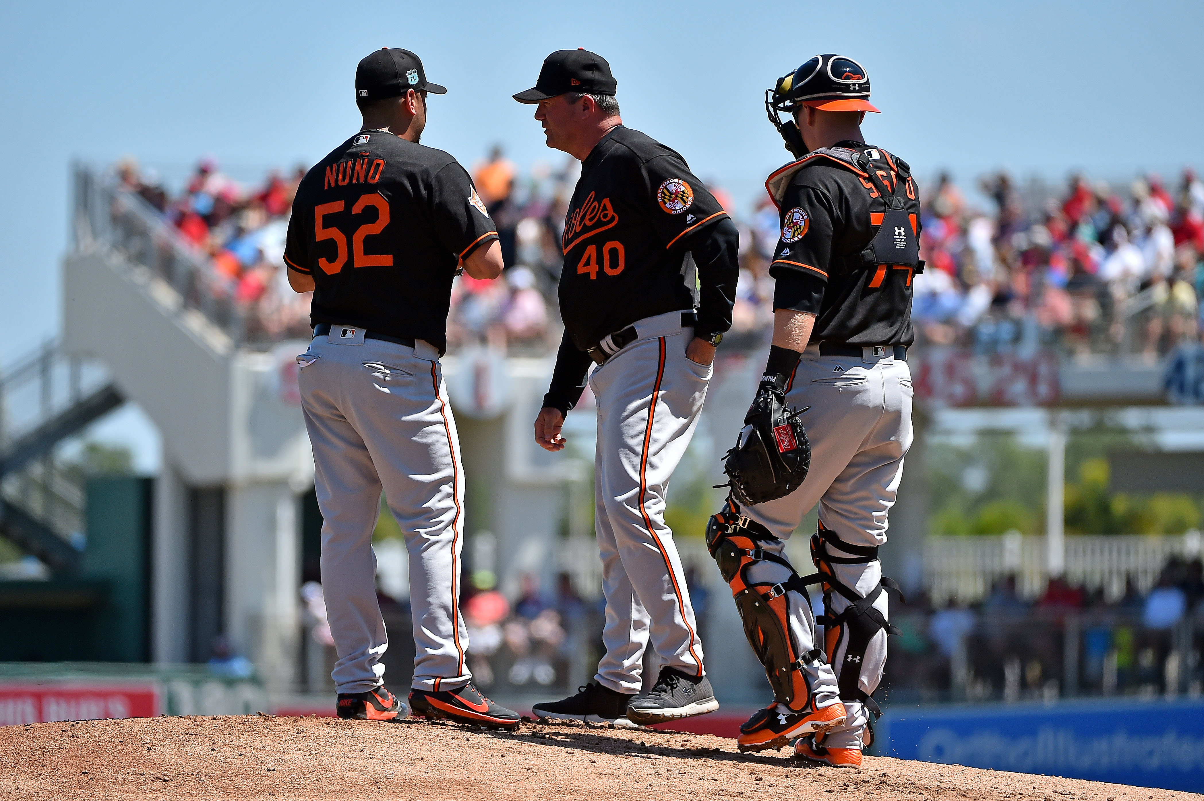 9960490-mlb-spring-training-baltimore-orioles-at-boston-red-sox