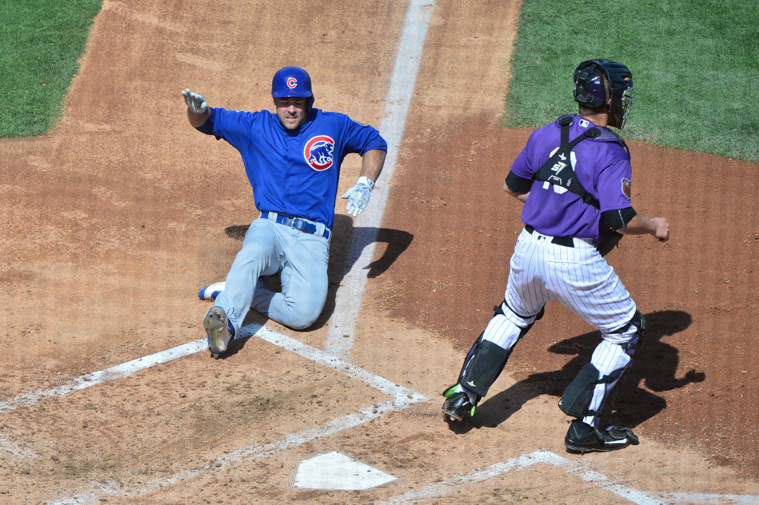 9960850-mlb-spring-training-chicago-cubs-at-colorado-rockies