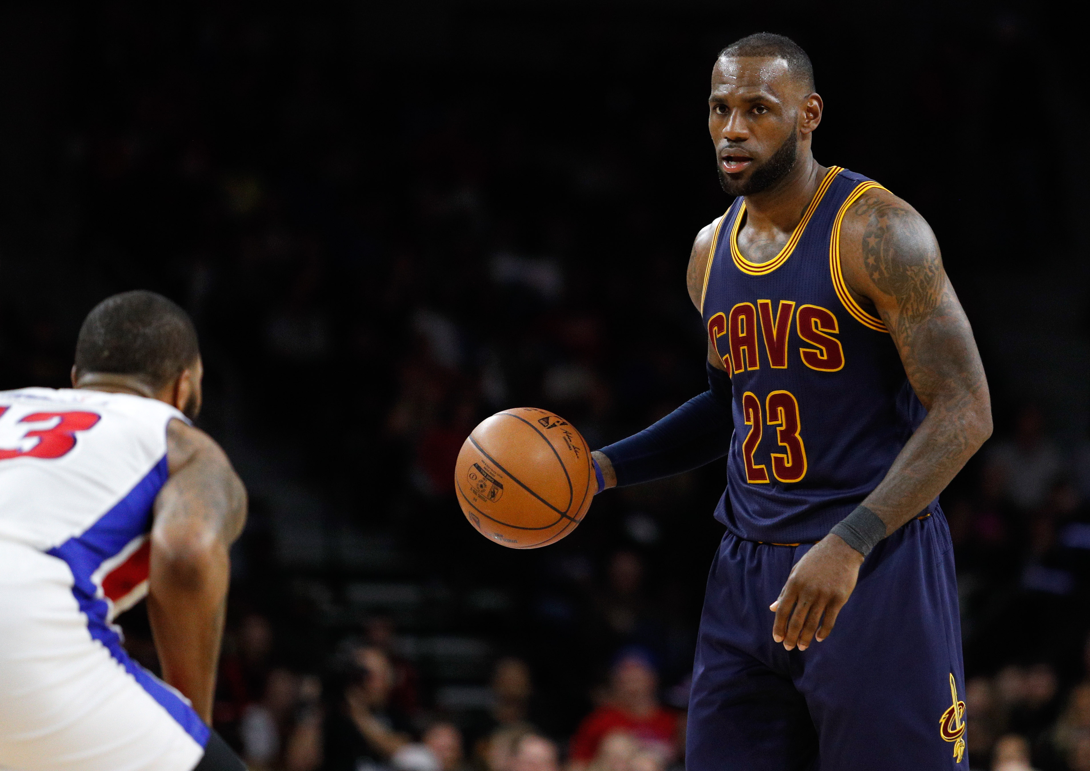 LeBron James vs The World: How LBJ Stacks Up Against Other ...