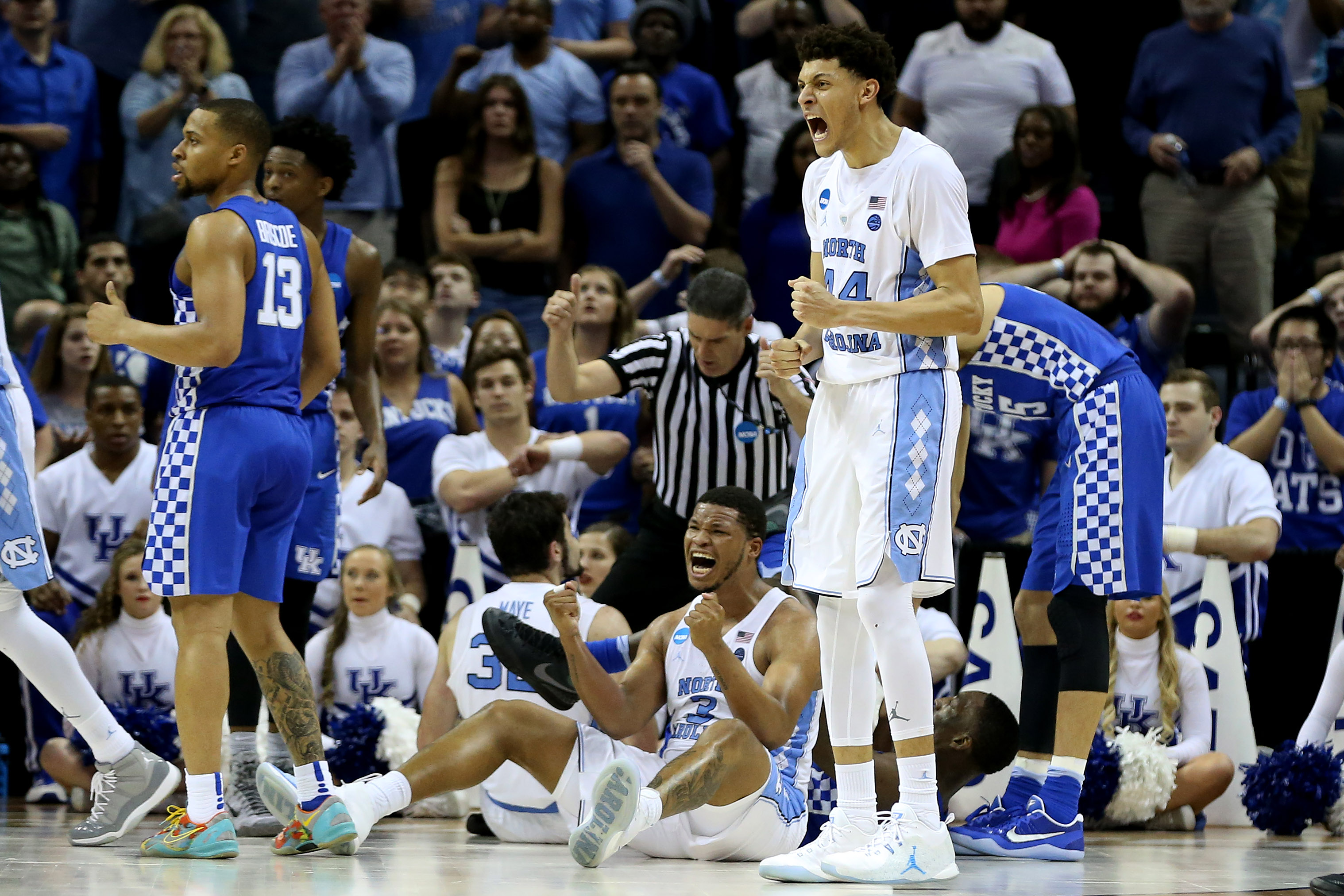 2017 NCAA Tournament preview, best bets