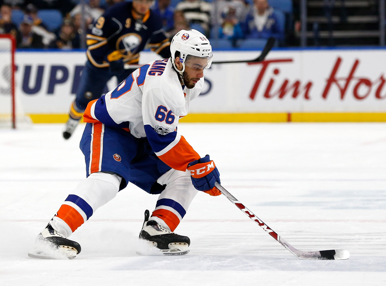 New York Islanders 2017 Prospect Report: Josh Ho-Sang