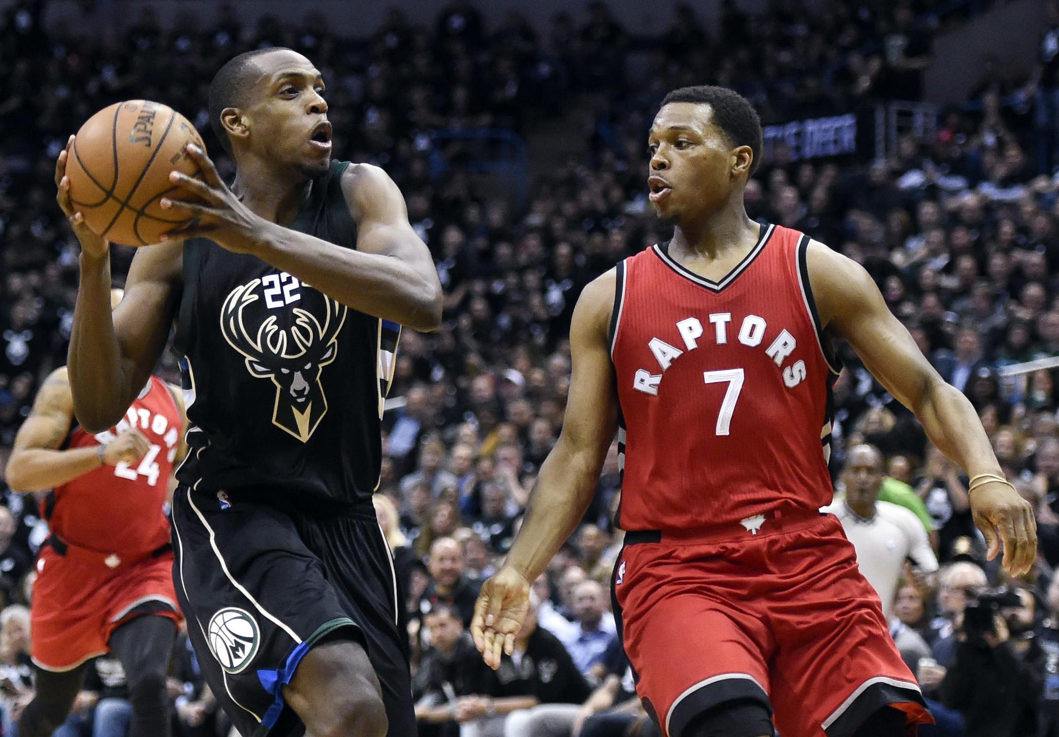 Milwaukee Bucks Preview: Game 5 at Toronto Raptors